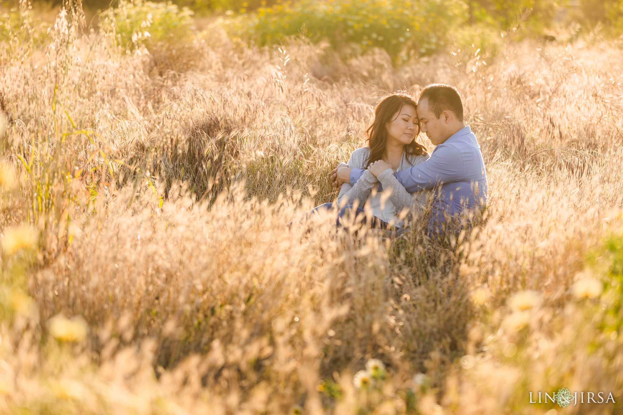 16 Northwest Open Space Orange County Engagement Photography