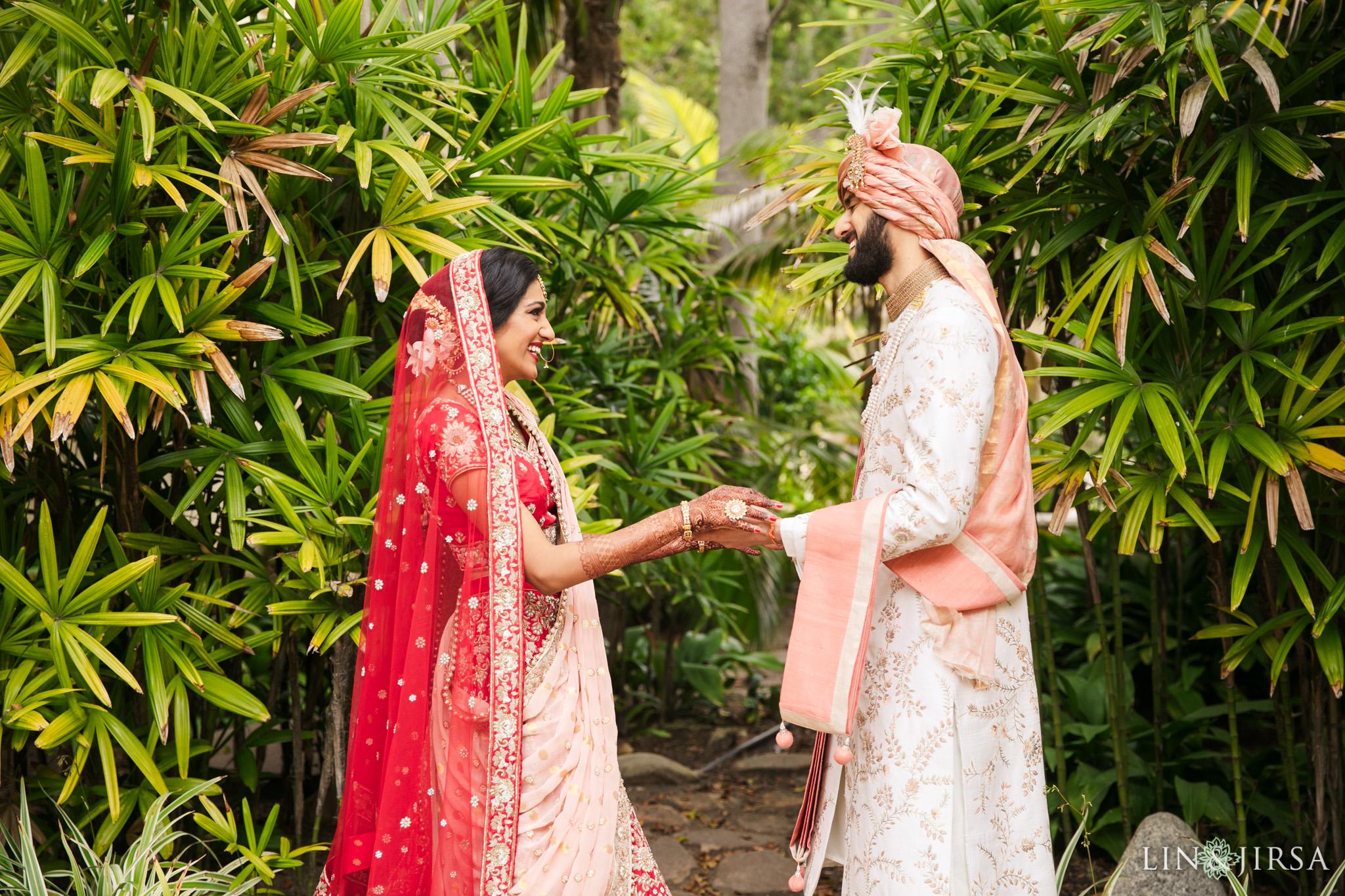 16 Ritz Carlton Laguna Niguel Indian Wedding Photography