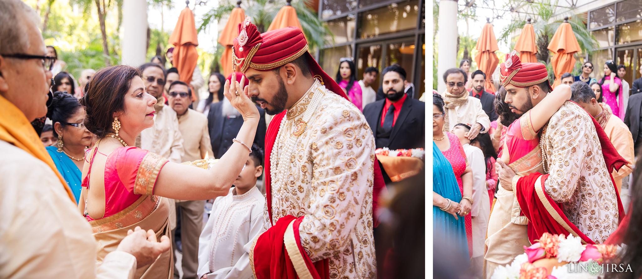 17 Hotel Irvine Punjabi Hindu Indian Wedding Photography