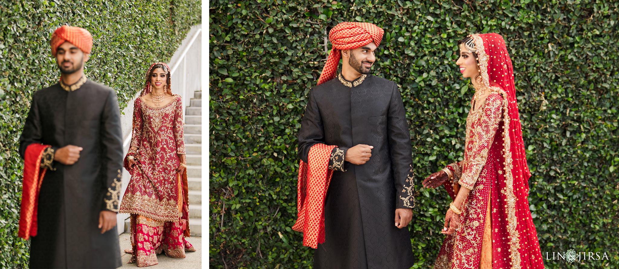 17 Hyatt Regency Garden Grove Pakistani Muslim Wedding Photography