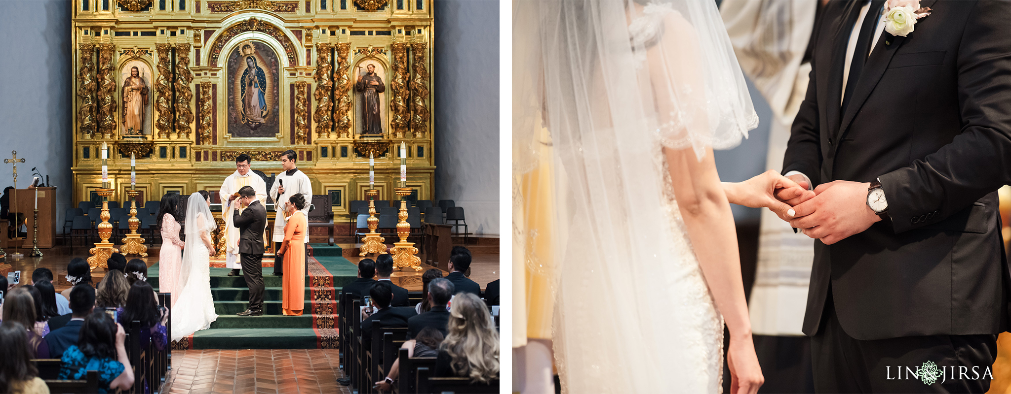 17 Mission Basilica San Juan Capistrano Wedding Photography