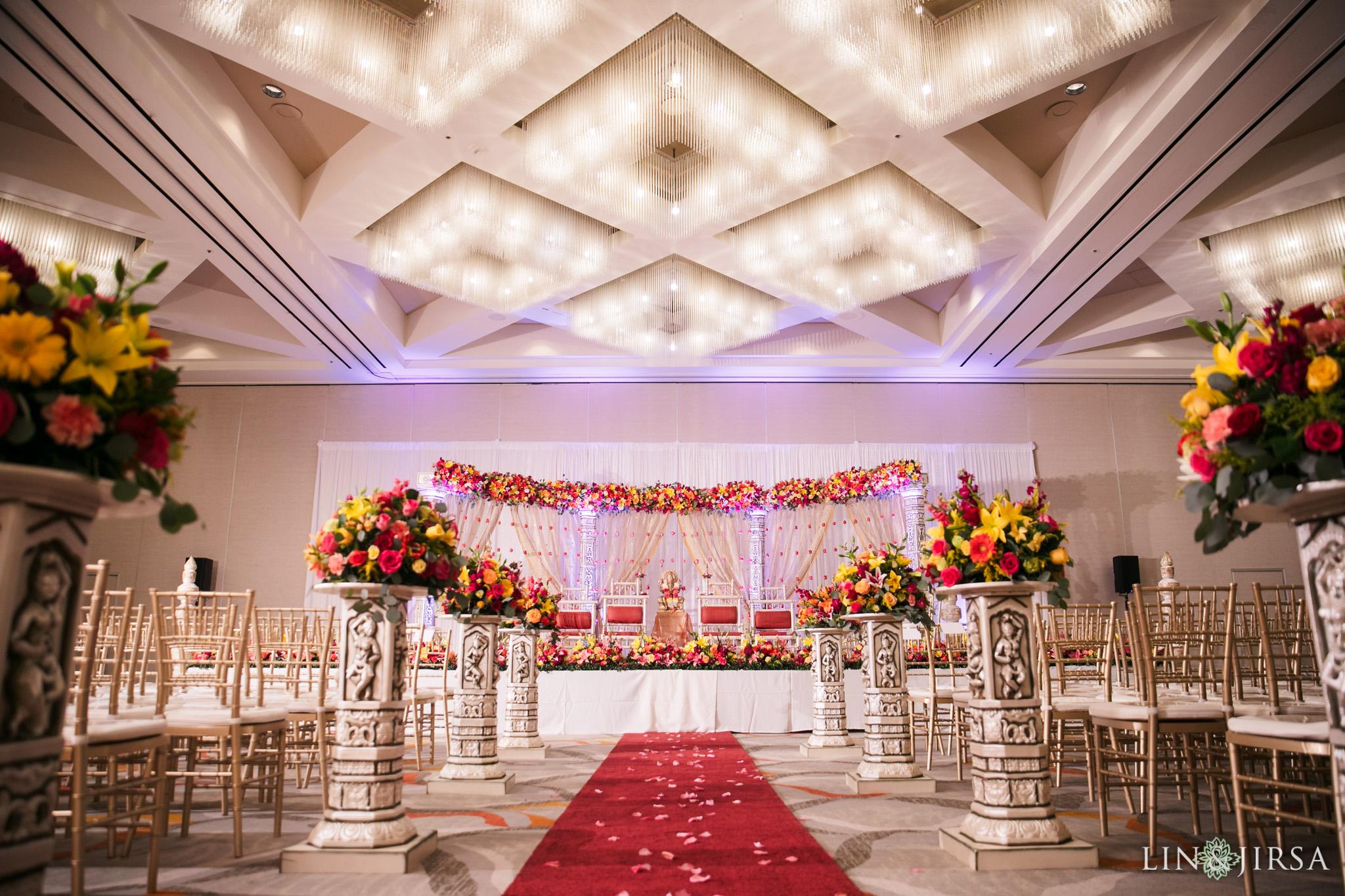 18 Hotel Irvine Punjabi Hindu Indian Wedding Photography
