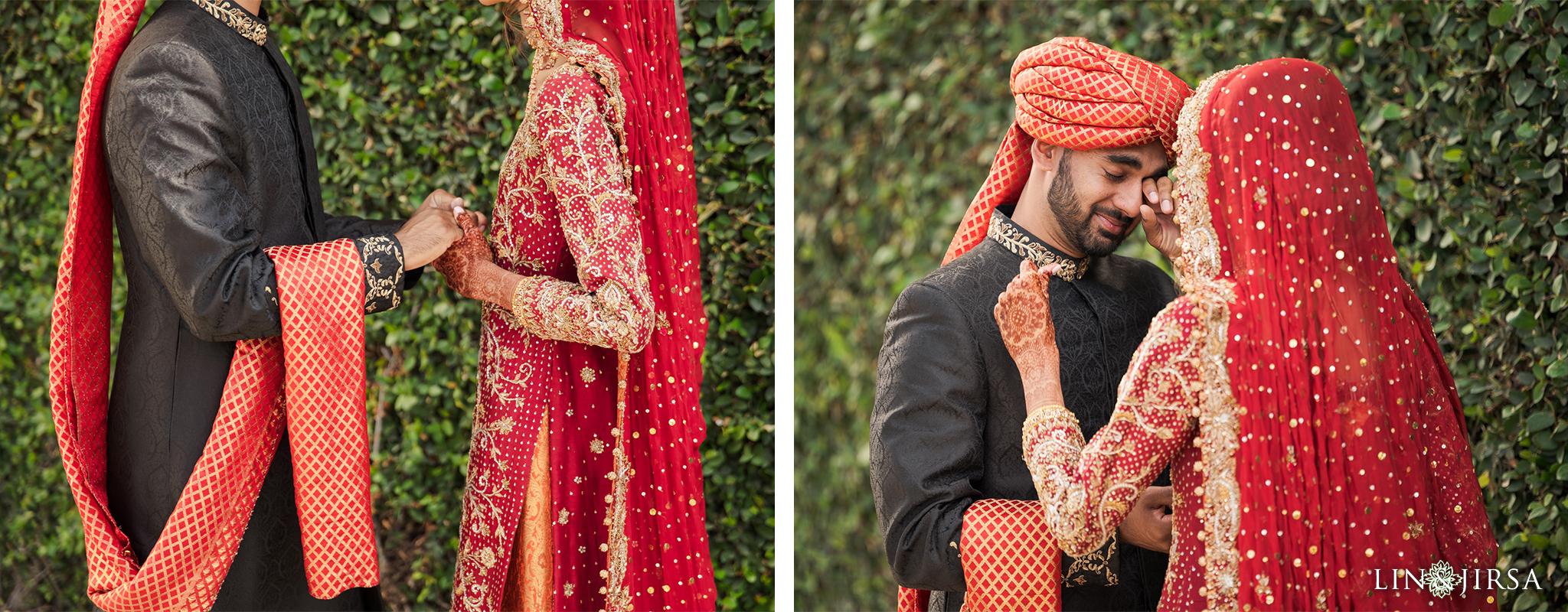 18 Hyatt Regency Garden Grove Pakistani Muslim Wedding Photography