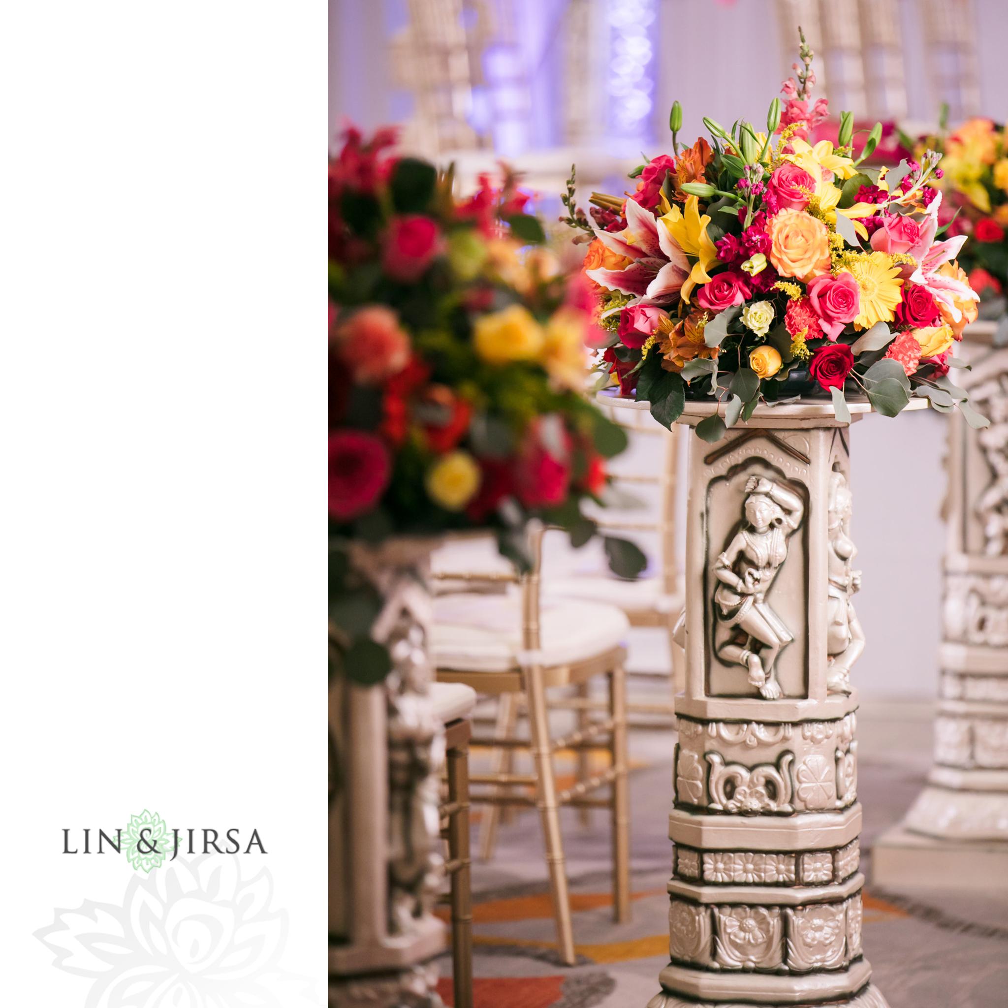 19 Hotel Irvine Punjabi Hindu Indian Wedding Photography