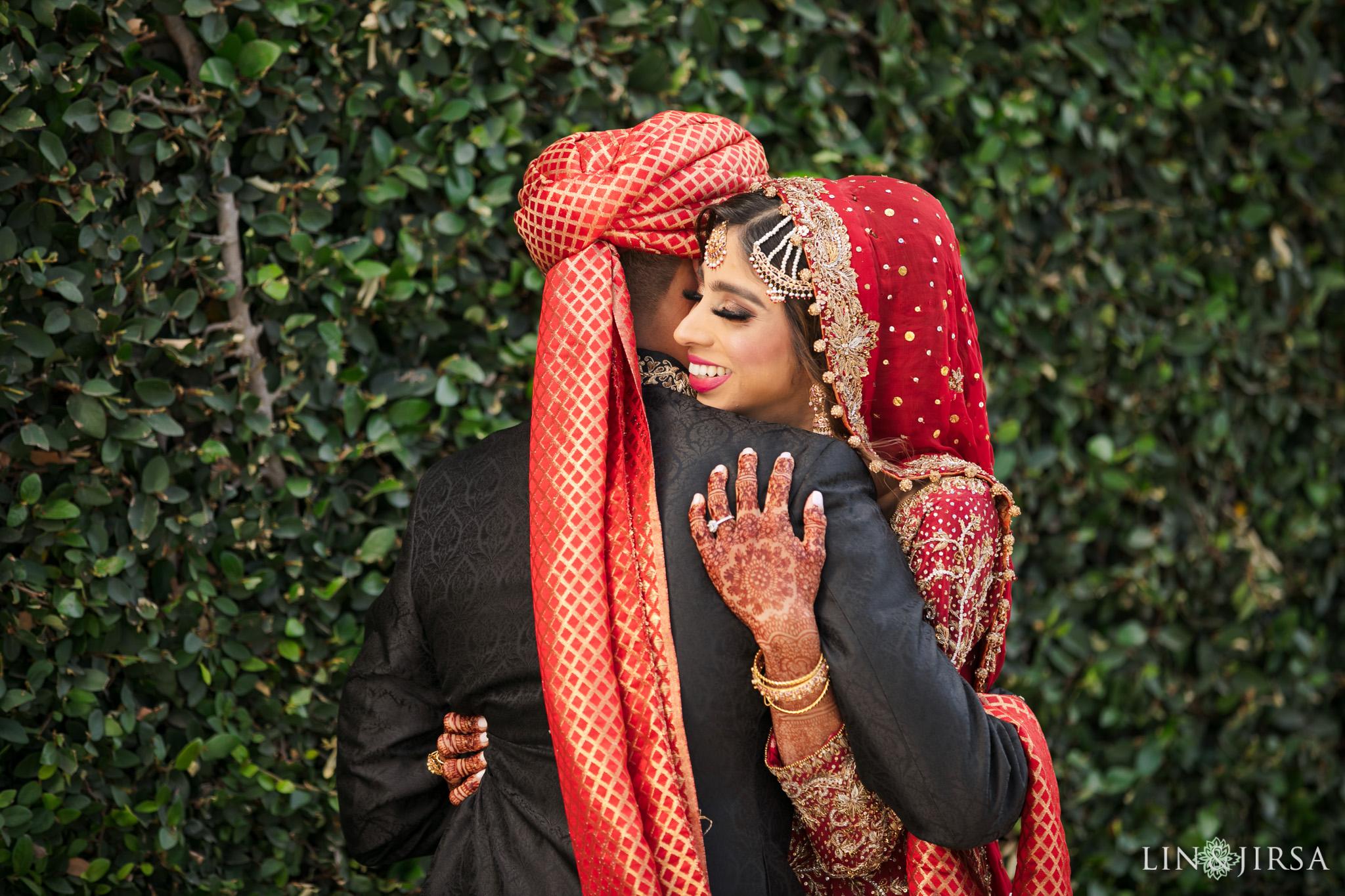 19 Hyatt Regency Garden Grove Pakistani Muslim Wedding Photography