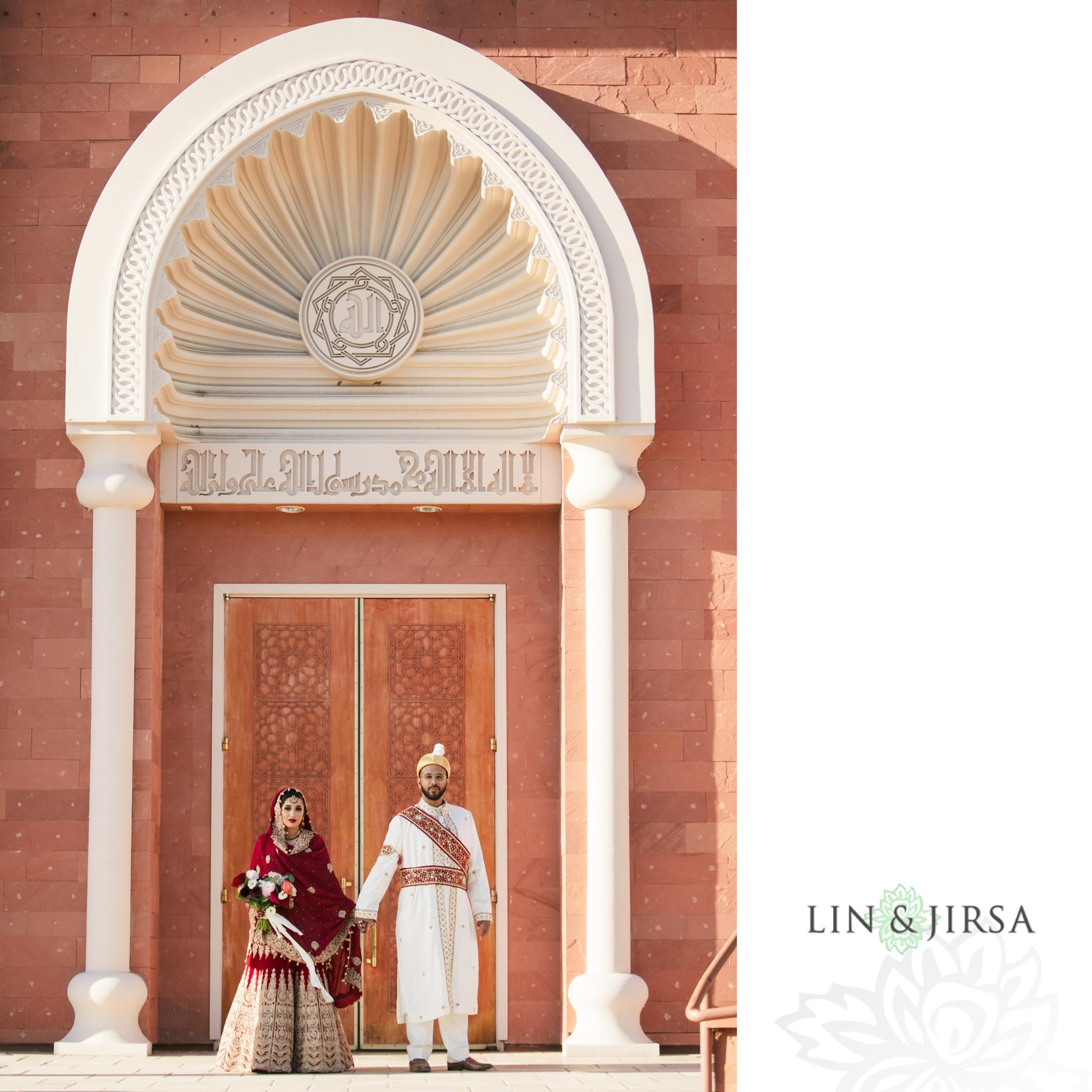 19 Jamali Masjid Ontario Shia Muslim Nikah Photography