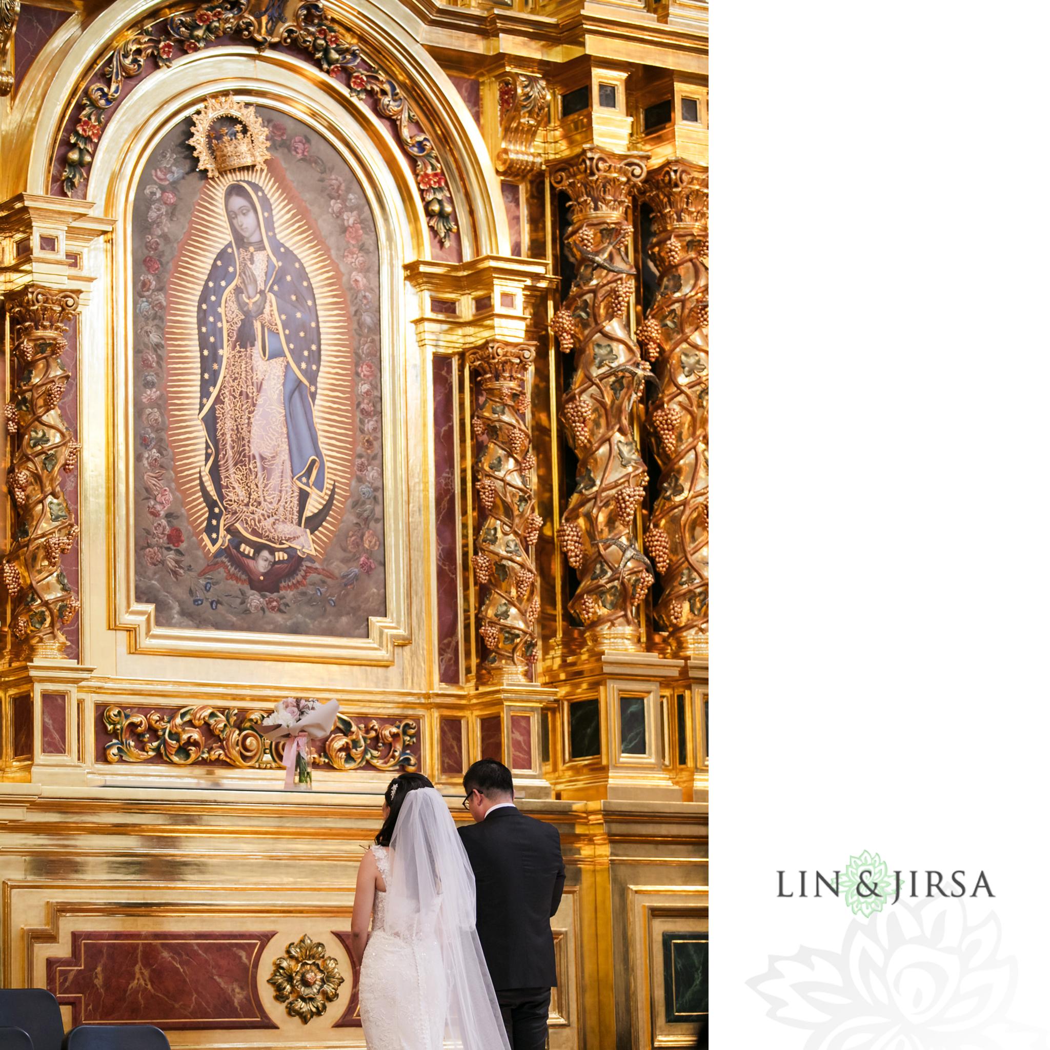 19 Mission Basilica San Juan Capistrano Wedding Photography