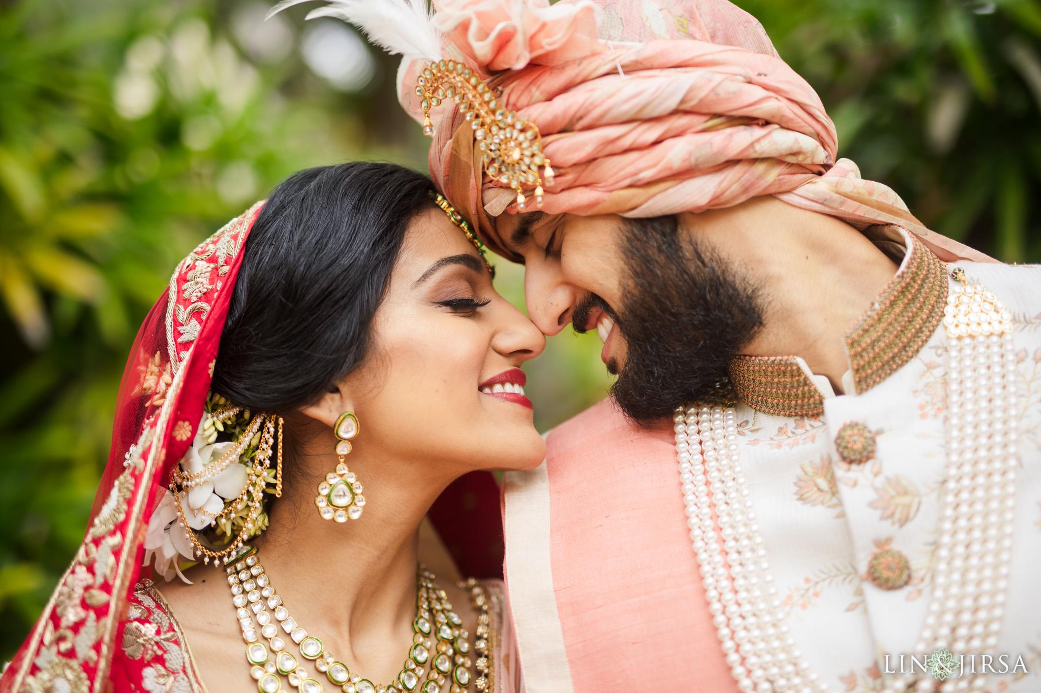 19 Ritz Carlton Laguna Niguel Indian Wedding Photography