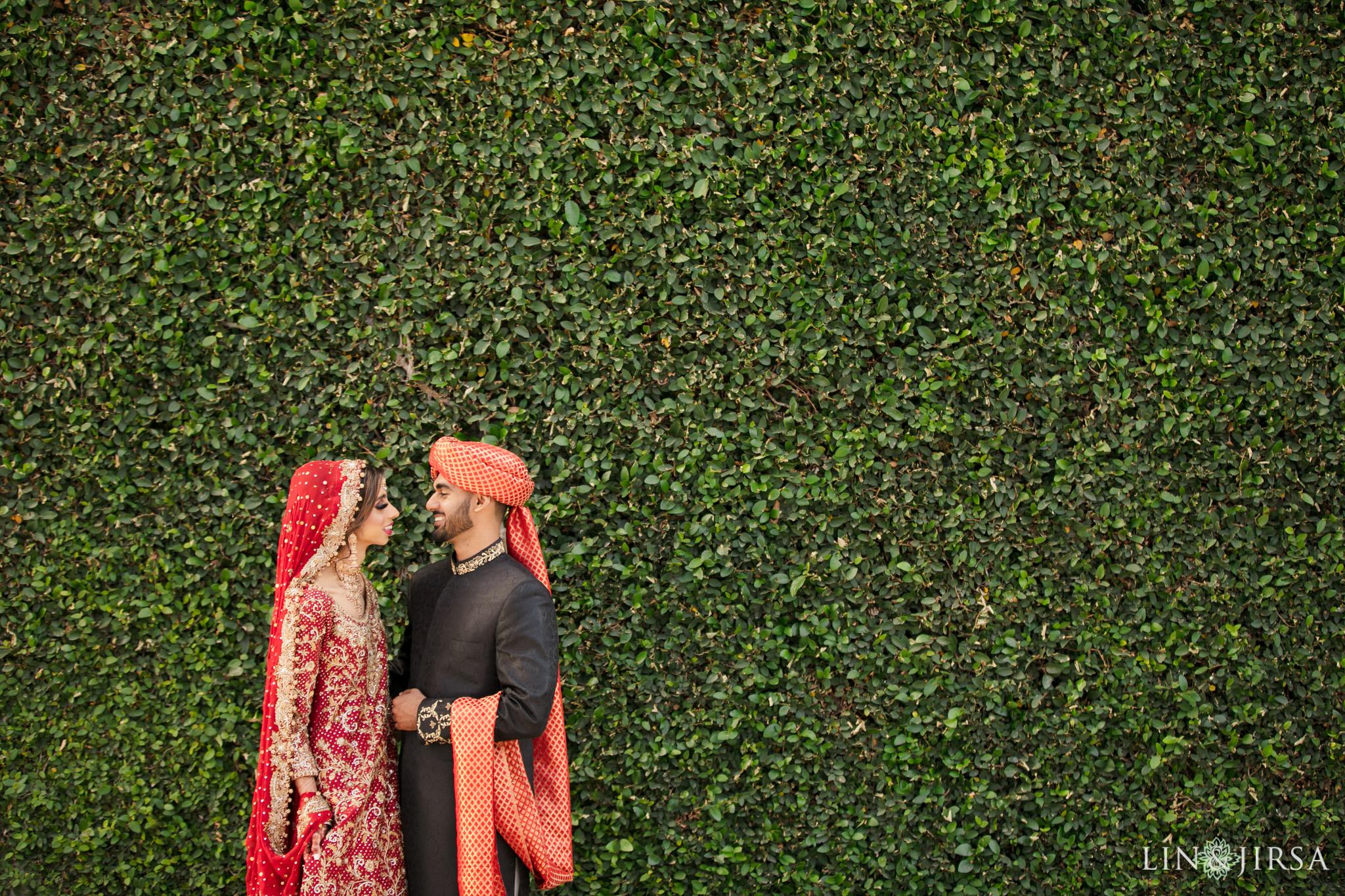 20 Hyatt Regency Garden Grove Pakistani Muslim Wedding Photography