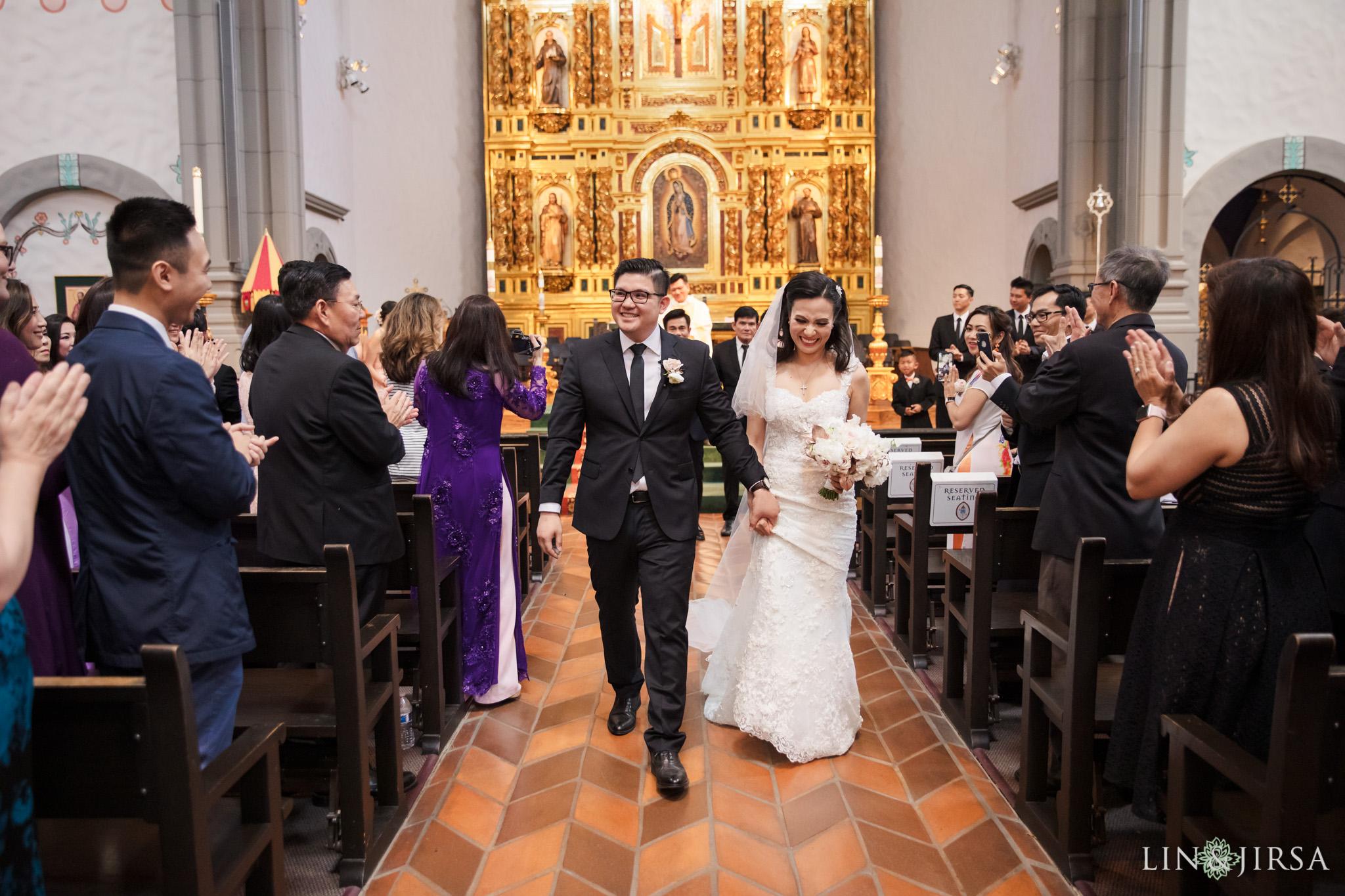 20 Mission Basilica San Juan Capistrano Wedding Photography