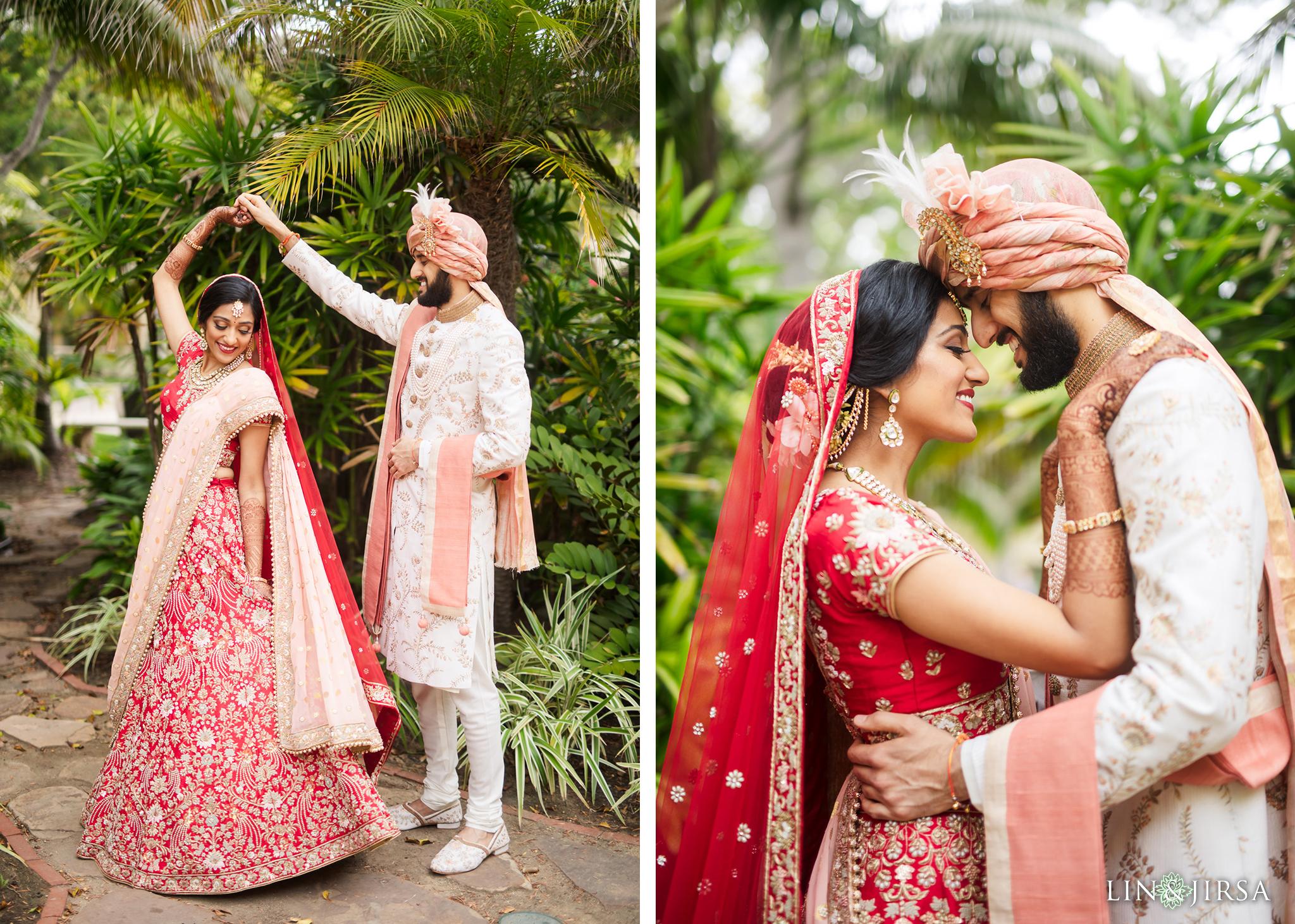 20 Ritz Carlton Laguna Niguel Indian Wedding Photography