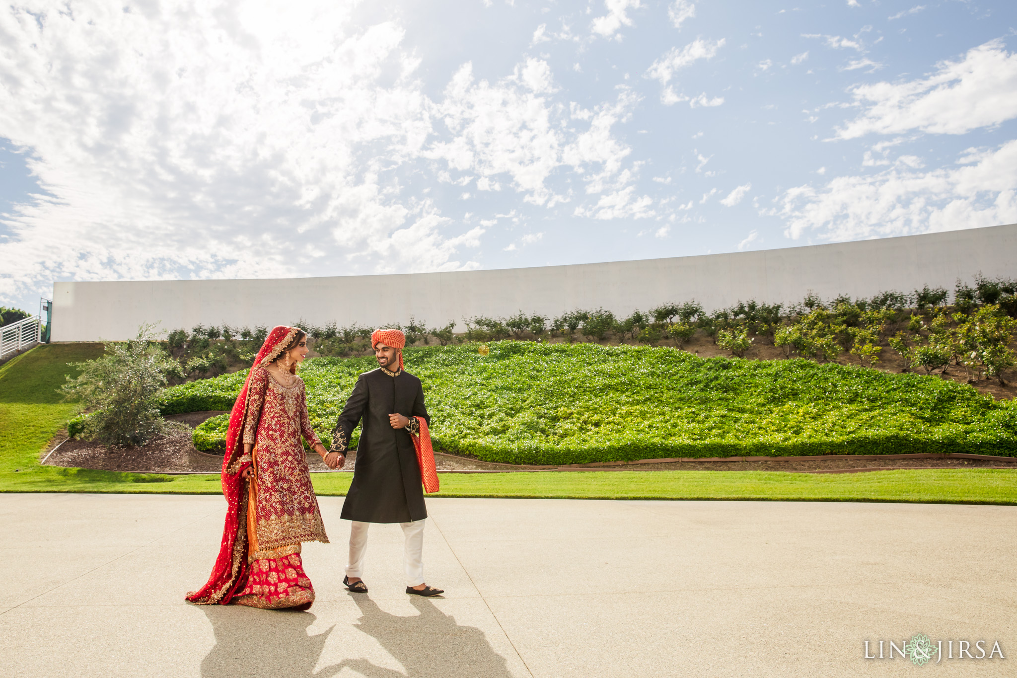 22 Hyatt Regency Garden Grove Pakistani Muslim Wedding Photography