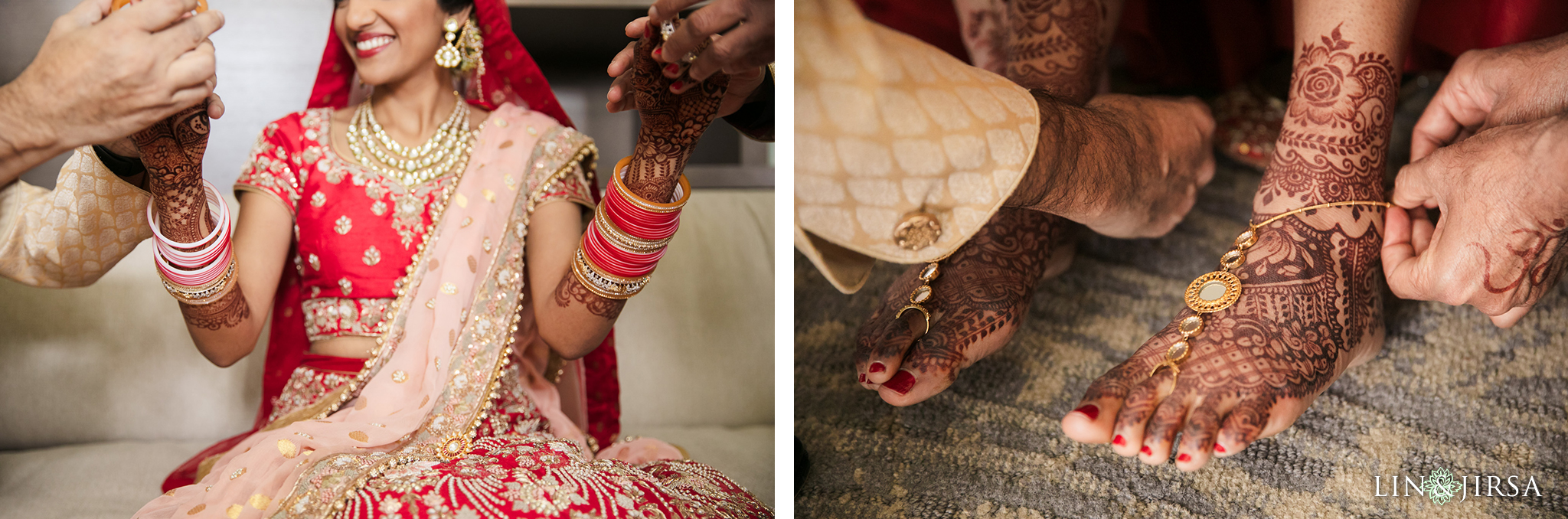 22 Ritz Carlton Laguna Niguel Indian Wedding Photography