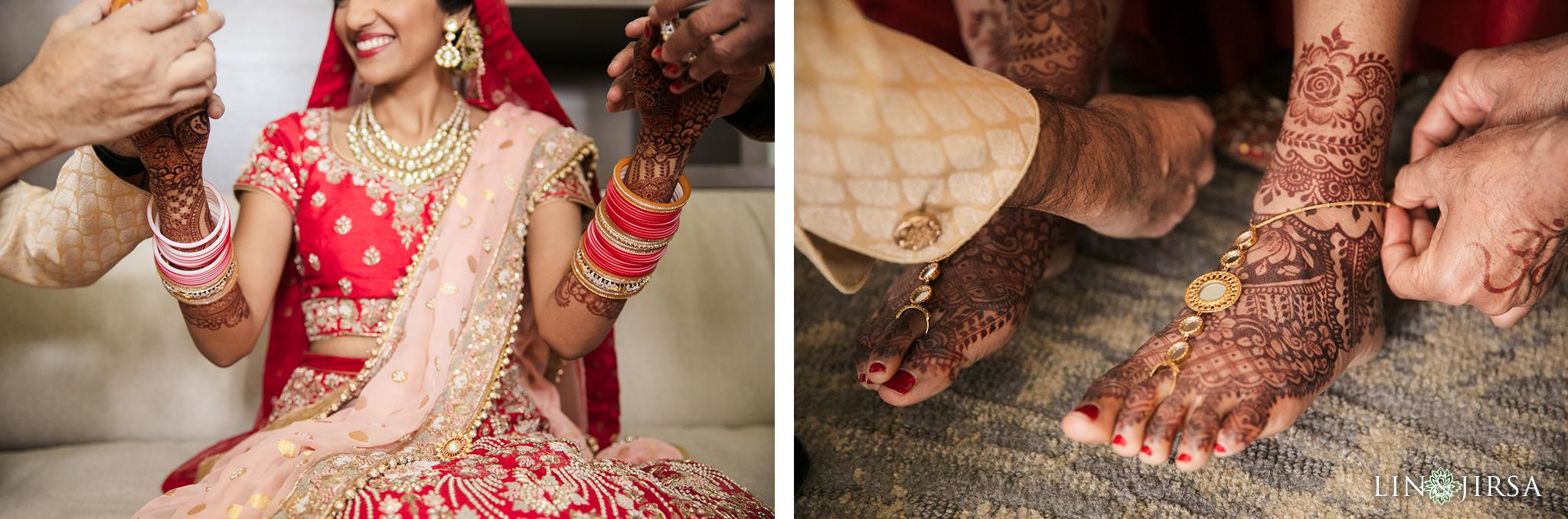22 Ritz Carlton Laguna Niguel Indian Wedding Photography