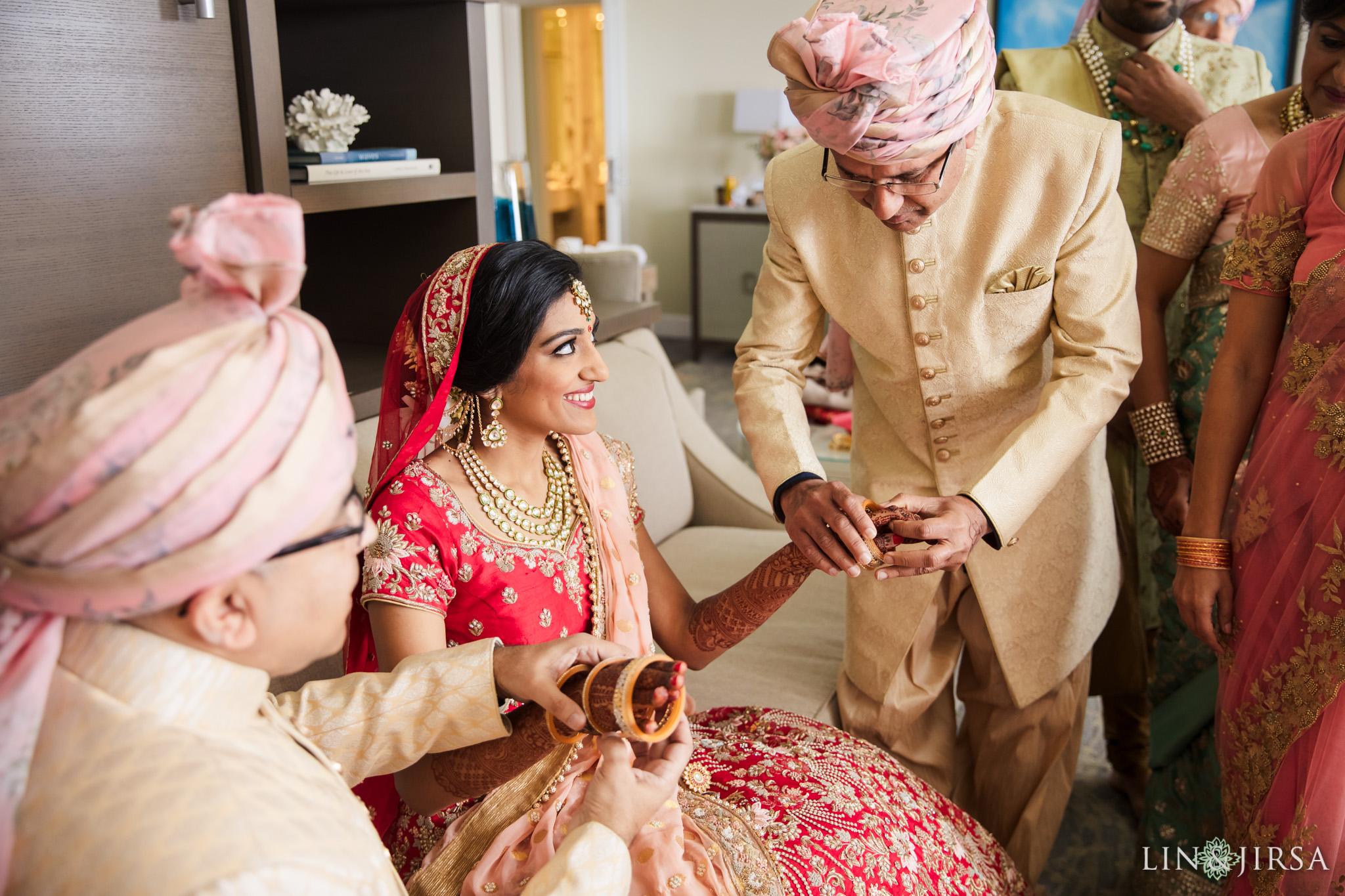 23 Ritz Carlton Laguna Niguel Indian Wedding Photography