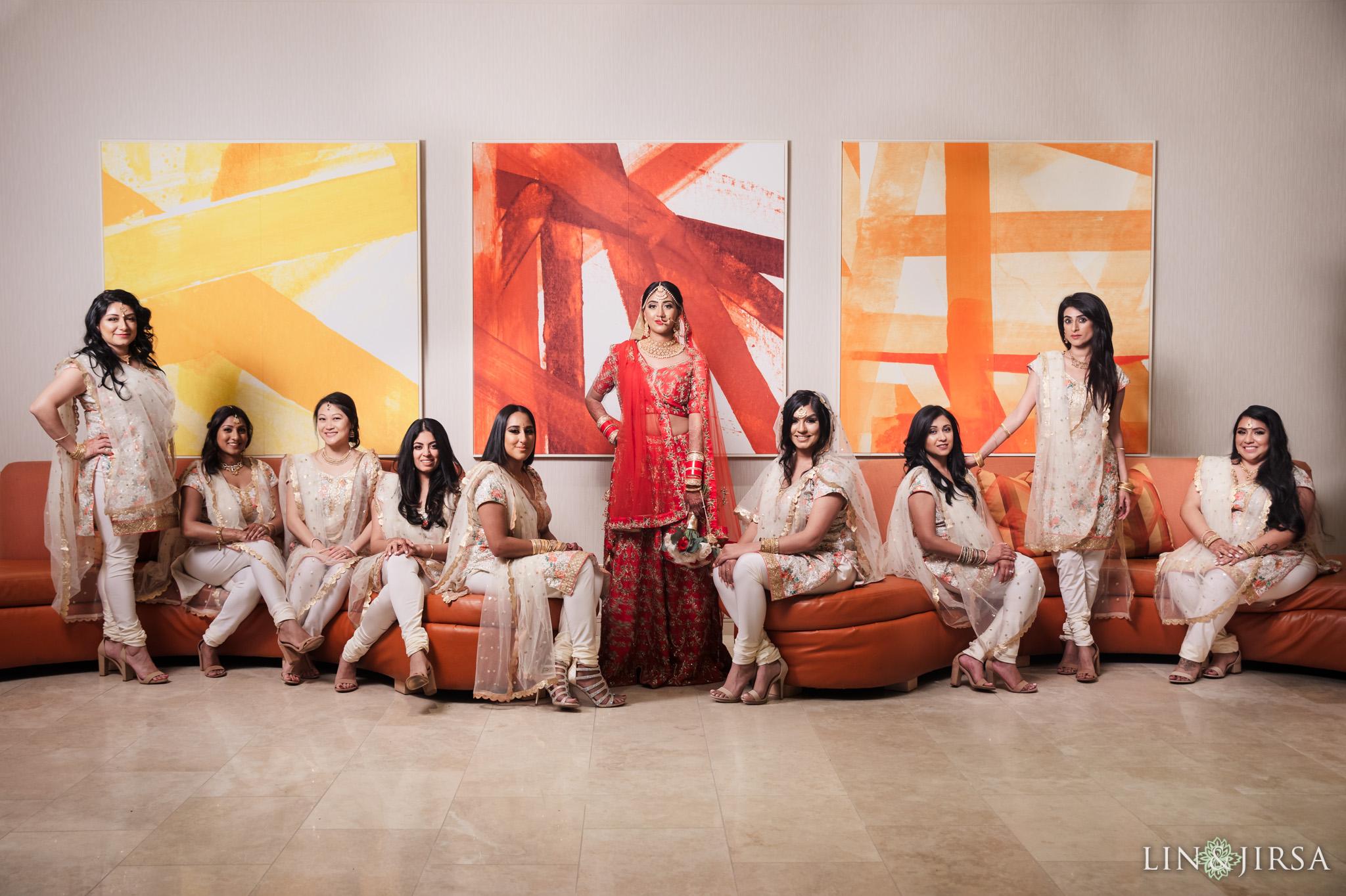 24 Hotel Irvine Punjabi Hindu Indian Wedding Photography