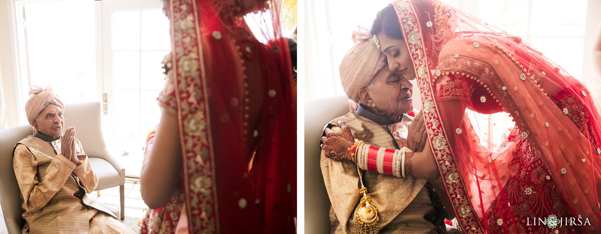 24 Ritz Carlton Laguna Niguel Indian Wedding Photography