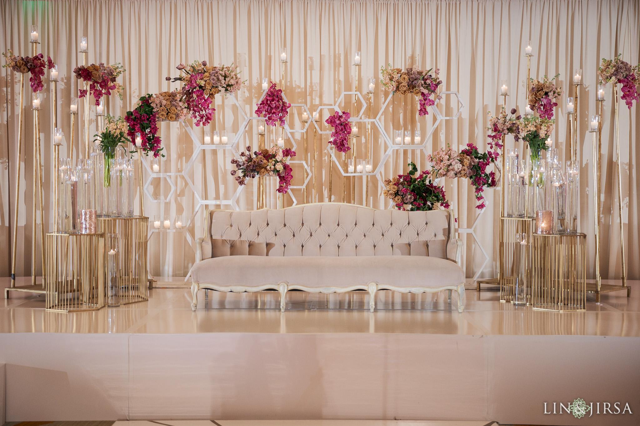 25 Hyatt Regency Garden Grove Pakistani Muslim Wedding Photography
