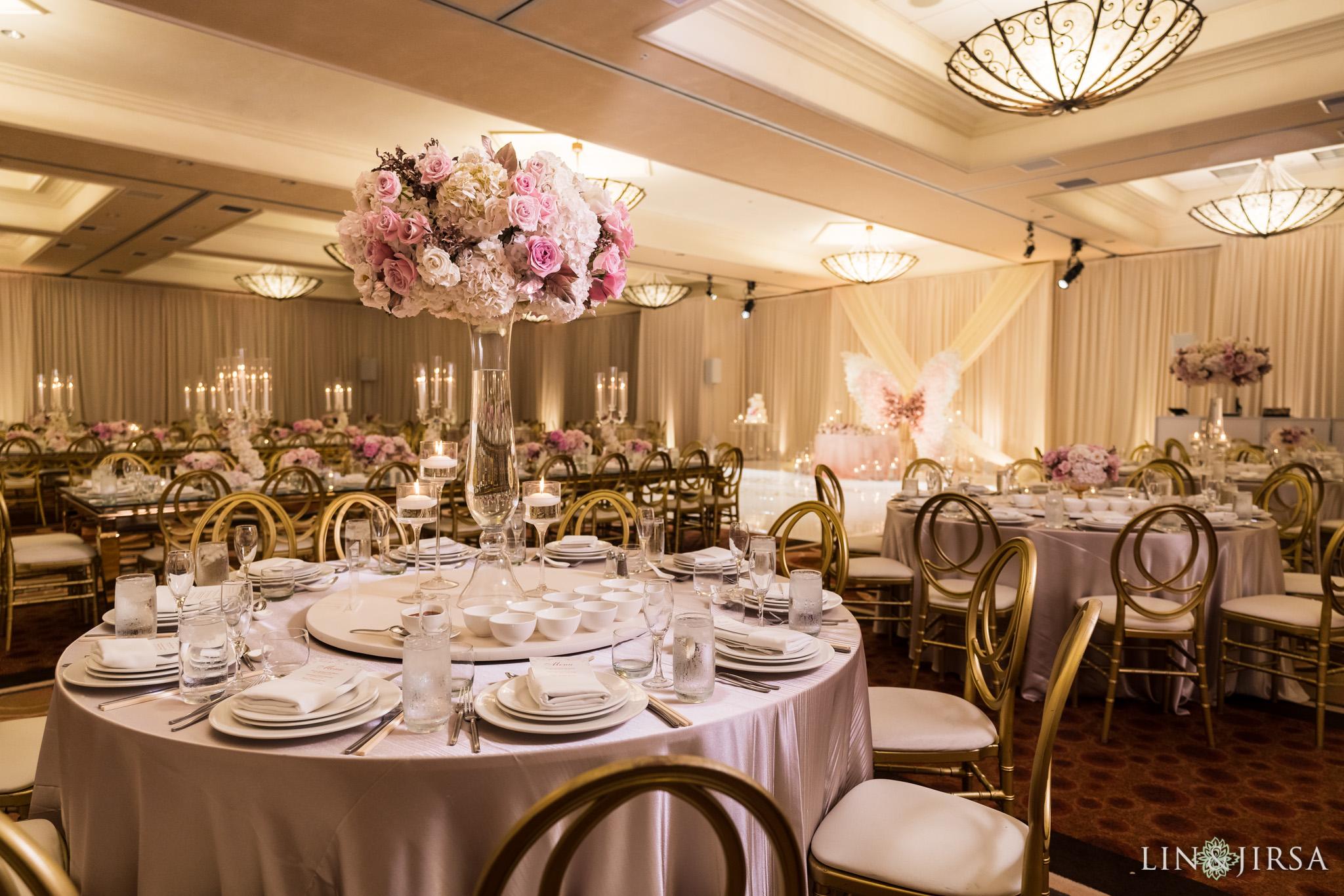 26 Hilton Anaheim Vietnamese Wedding Photography