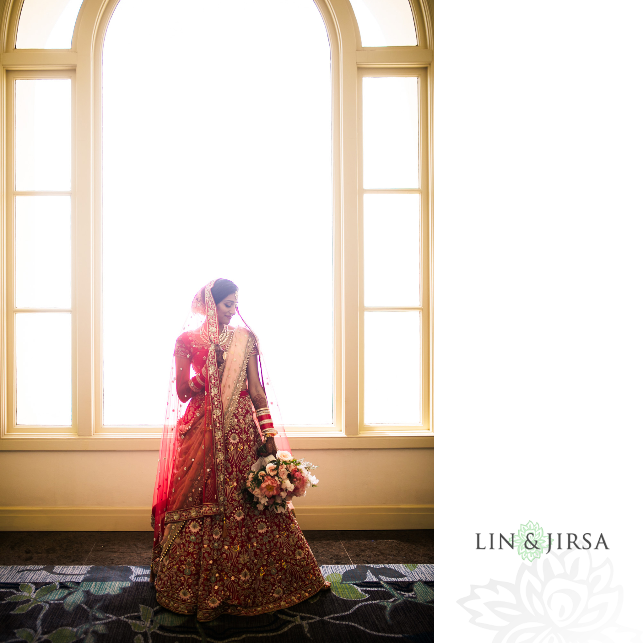 26 Ritz Carlton Laguna Niguel Indian Wedding Photography