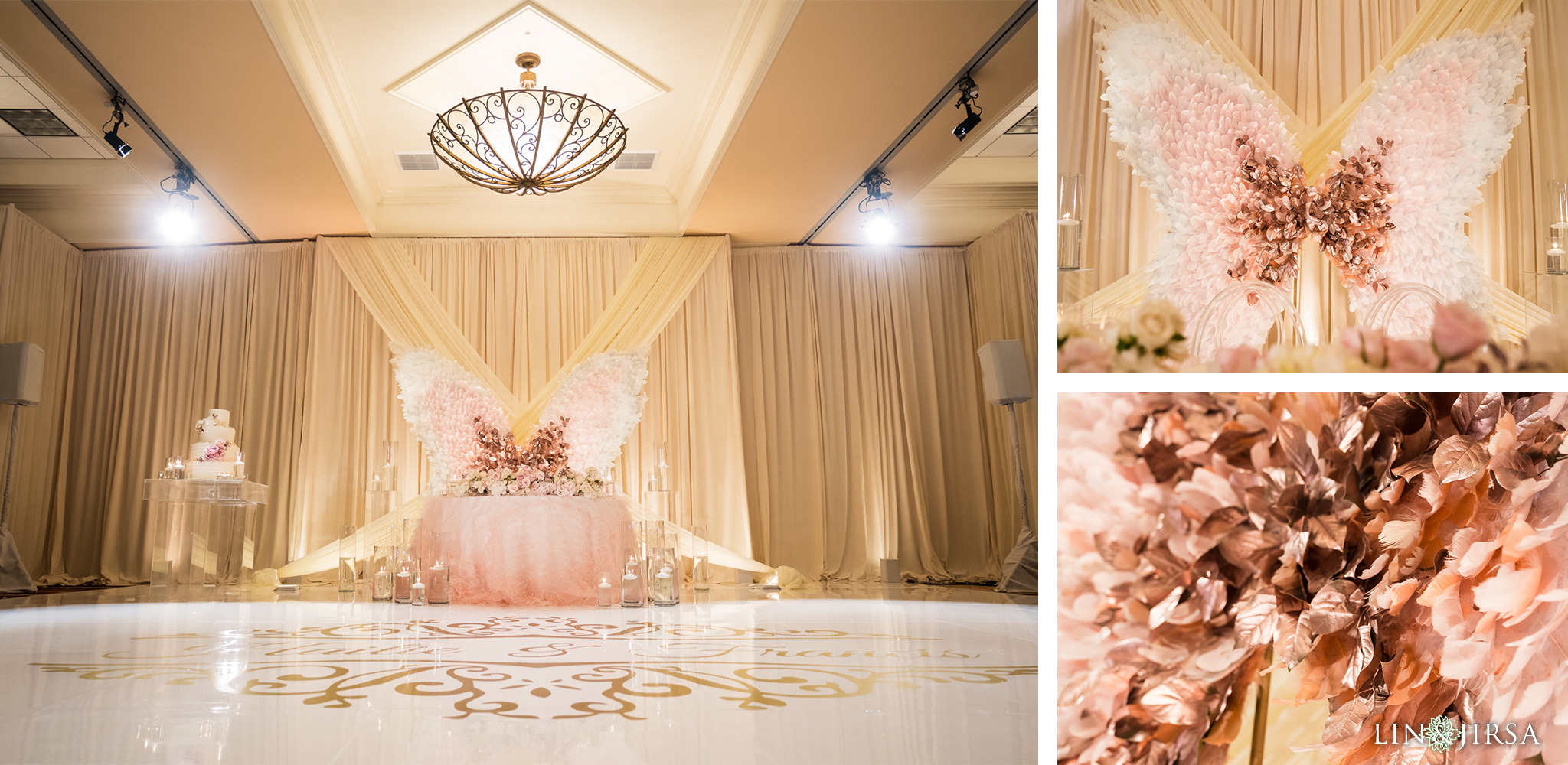 28 Hilton Anaheim Vietnamese Wedding Photography