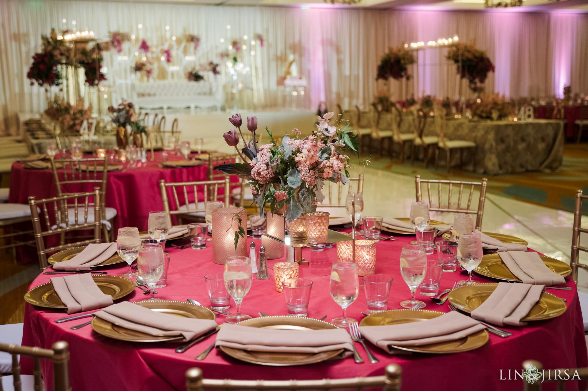 28 Hyatt Regency Garden Grove Pakistani Muslim Wedding Photography