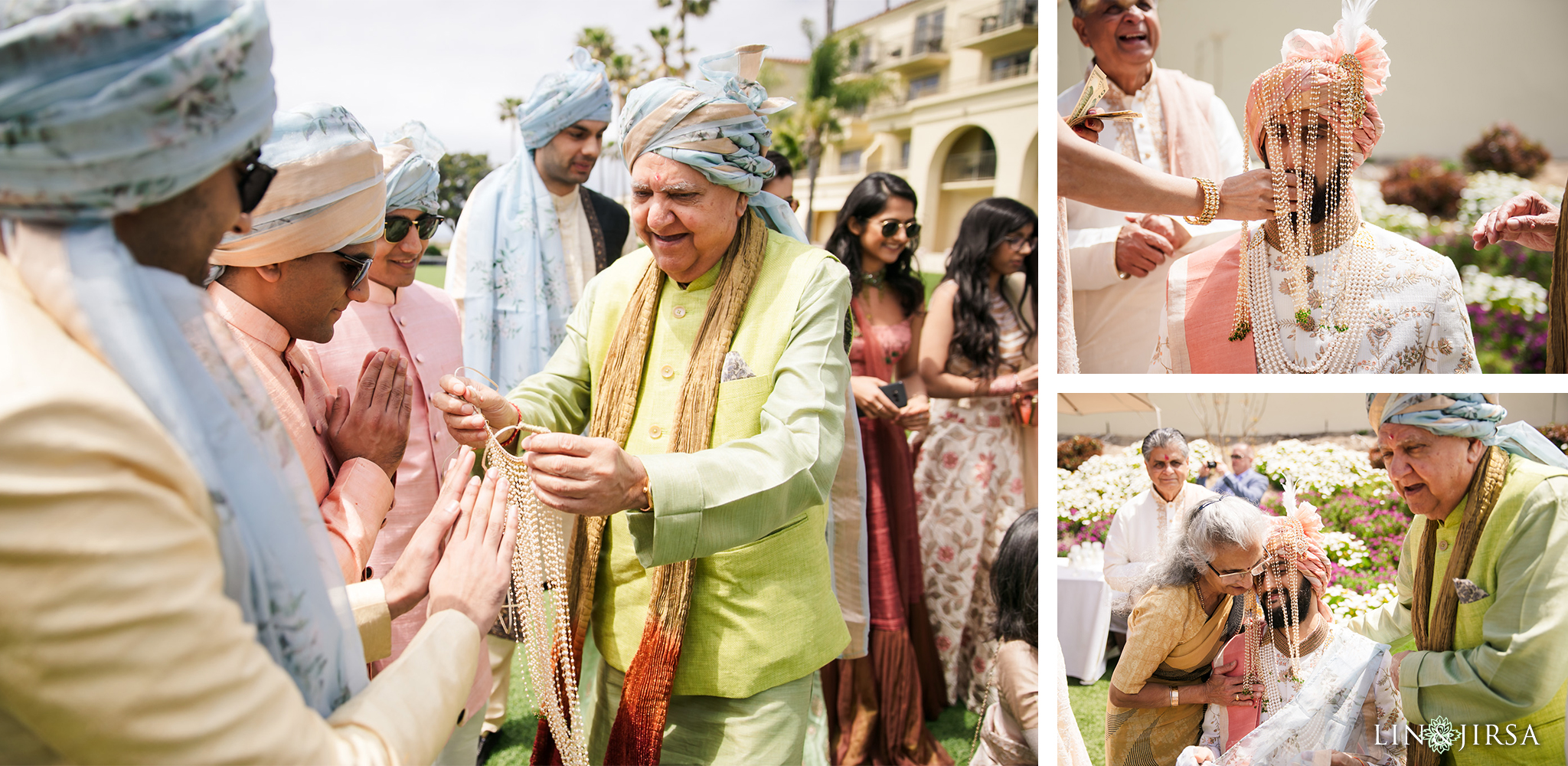 28 Ritz Carlton Laguna Niguel Indian Wedding Photography