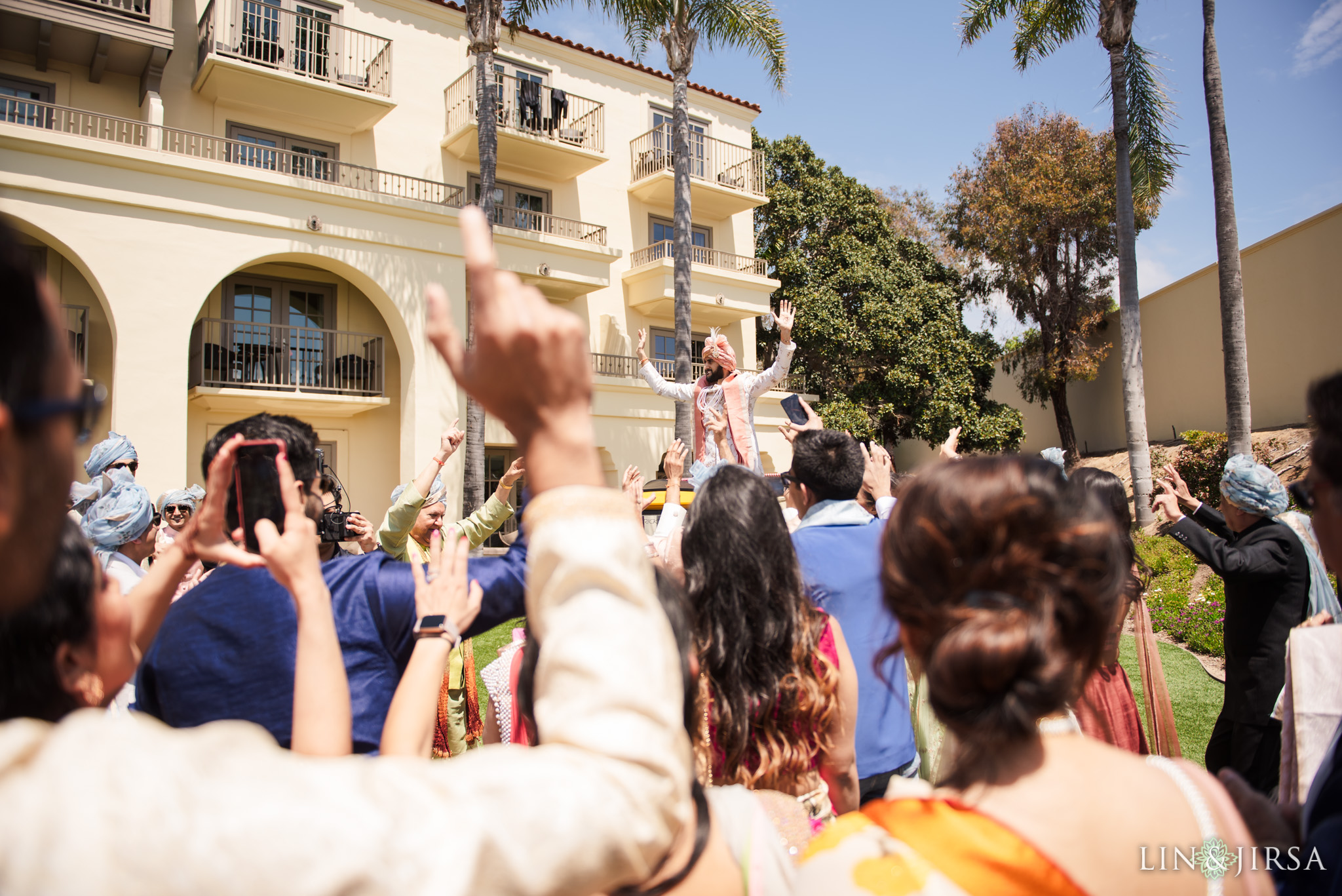 29 Ritz Carlton Laguna Niguel Indian Wedding Photography