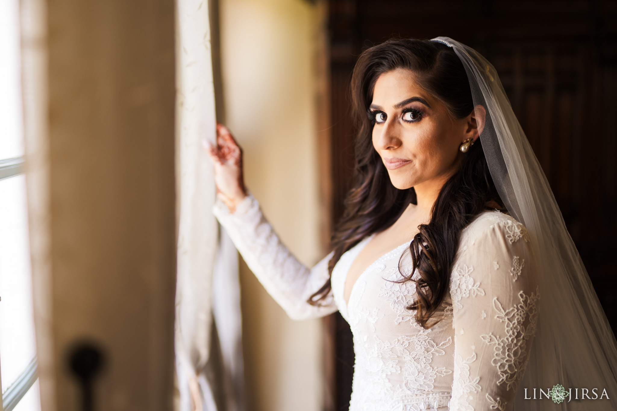 29 The Ebell Los Angeles Multicultural Wedding Photography
