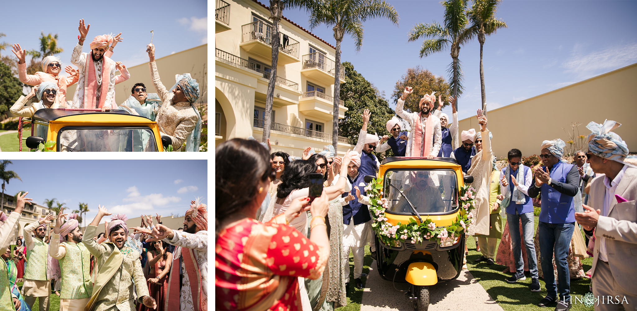 30 Ritz Carlton Laguna Niguel Indian Wedding Photography