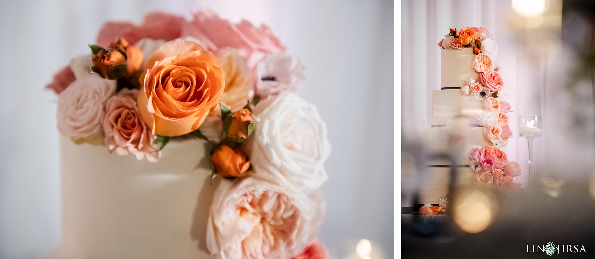 30 The Waterfront Beach Resort Orange County Indian Wedding Photography