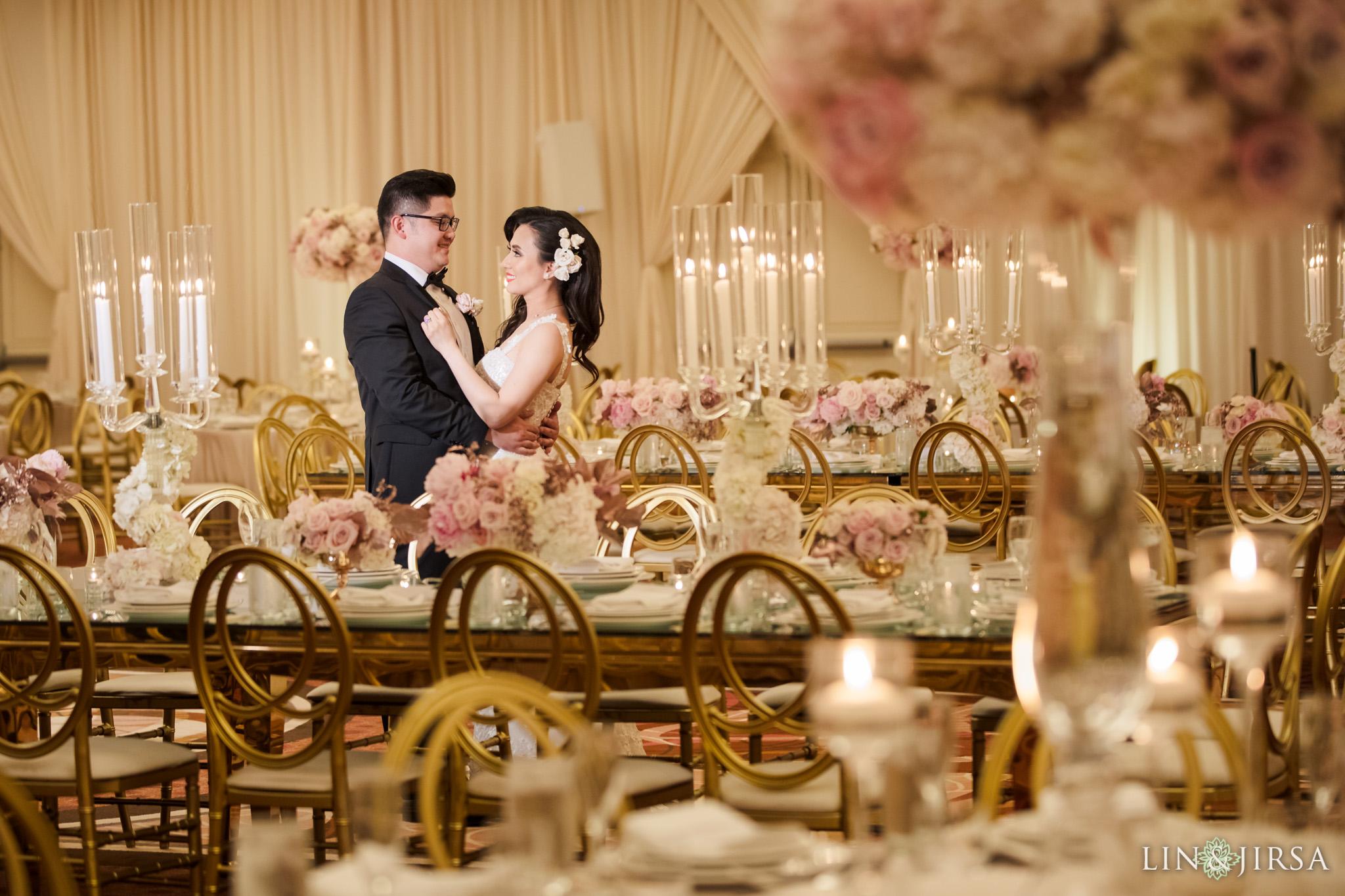 31 Hilton Anaheim Vietnamese Wedding Photography