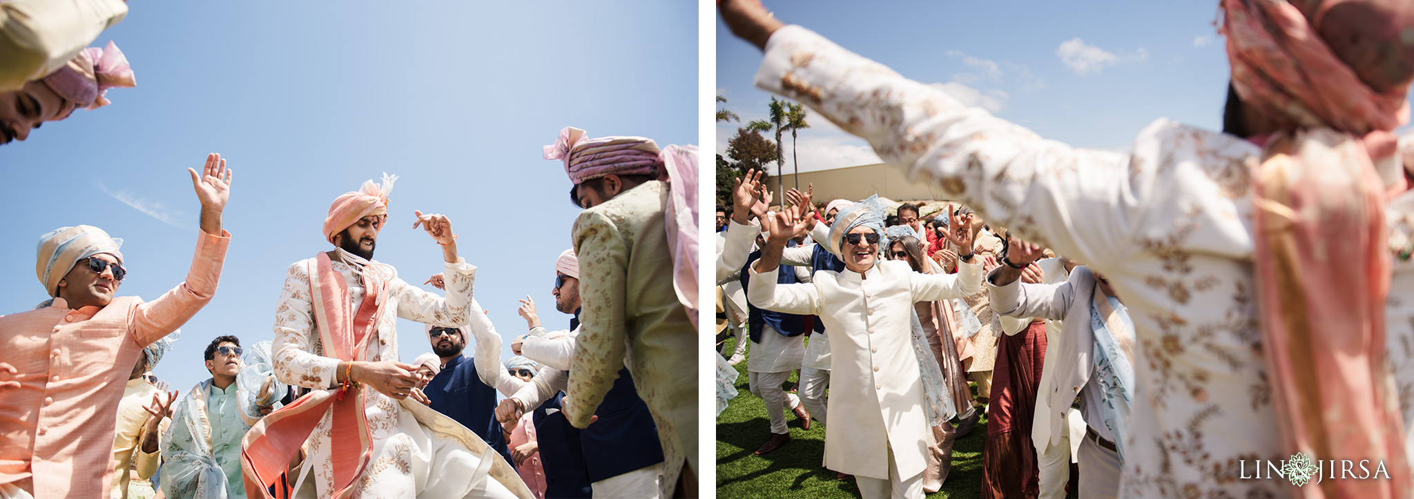 31 Ritz Carlton Laguna Niguel Indian Wedding Photography