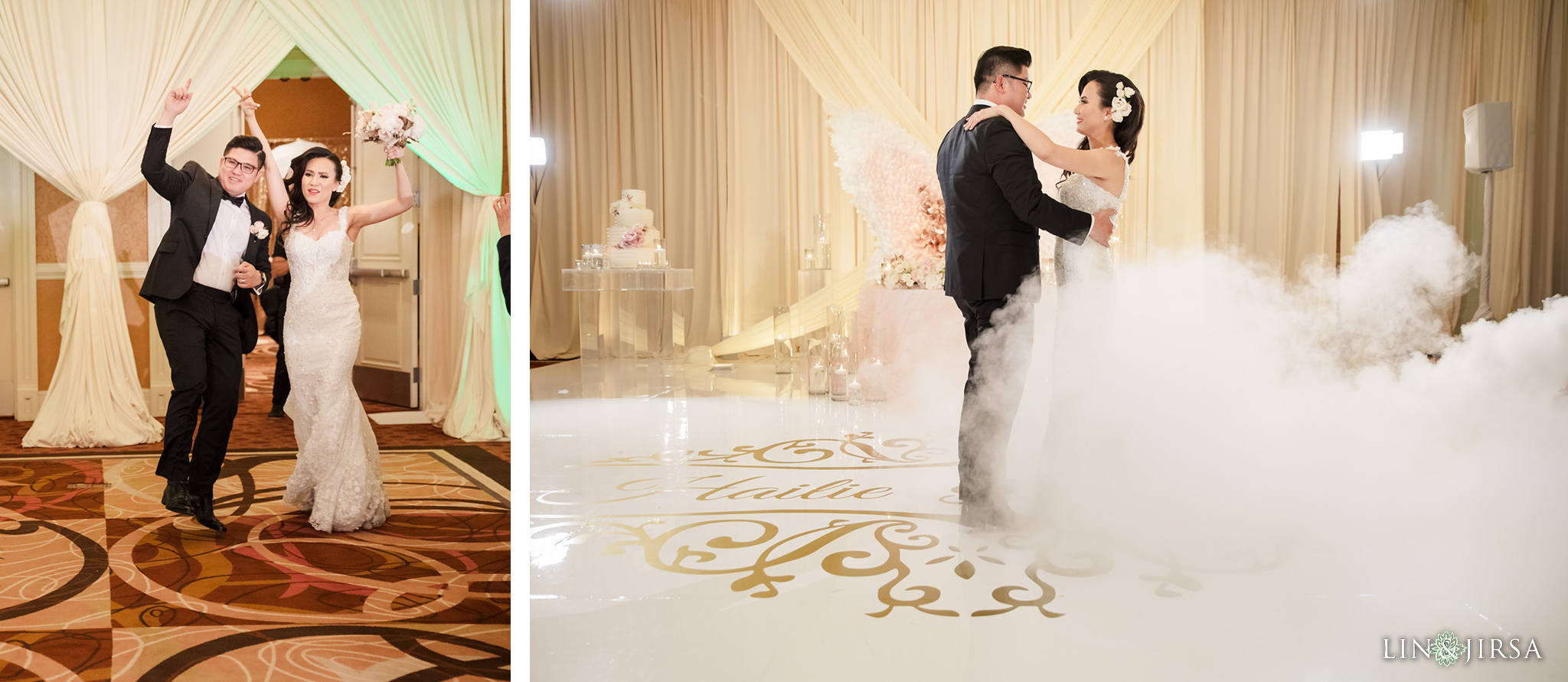32 Hilton Anaheim Vietnamese Wedding Photography