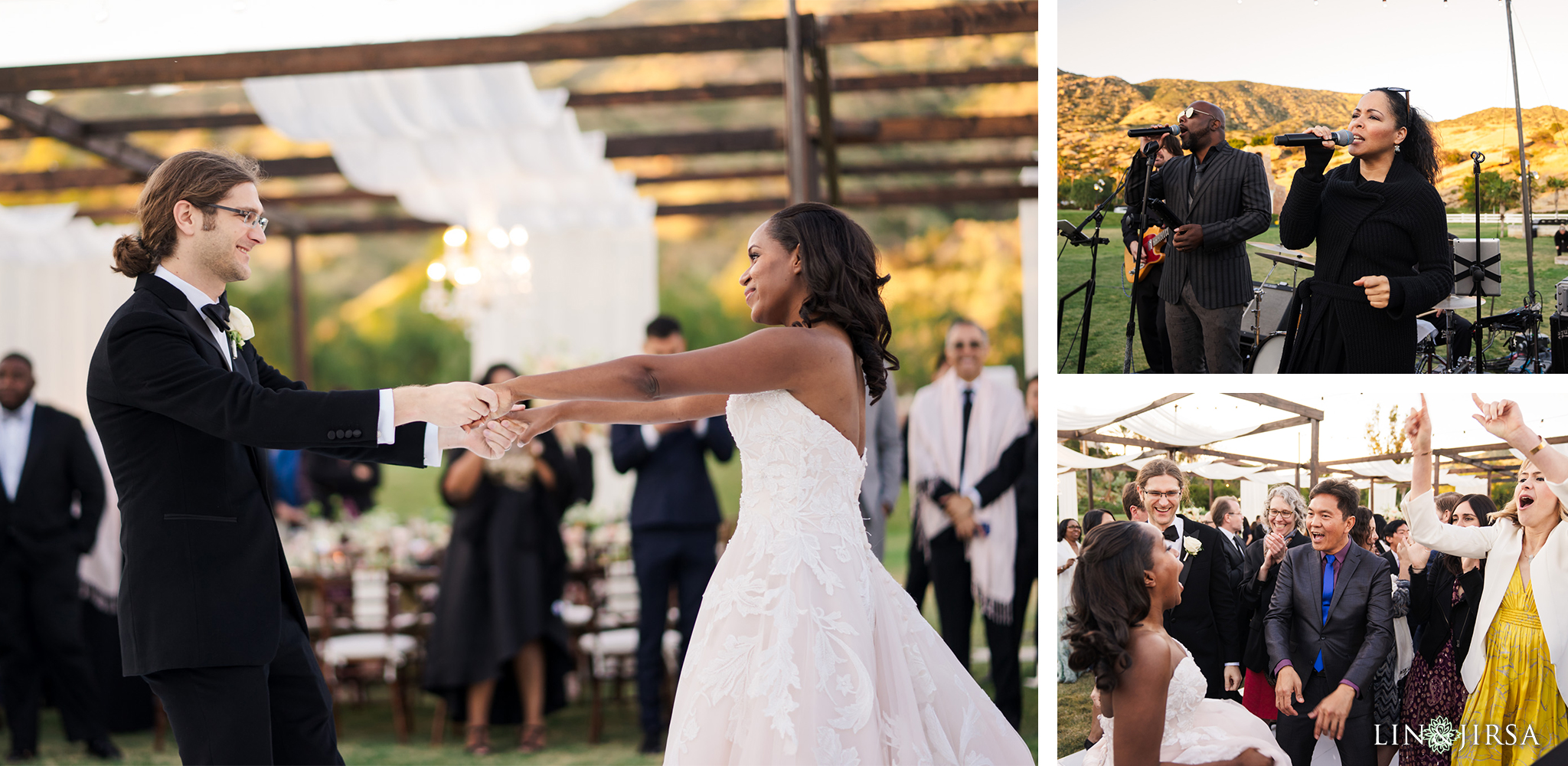 32 Hummingbird Nest Ranch Simi Valley Wedding Photography