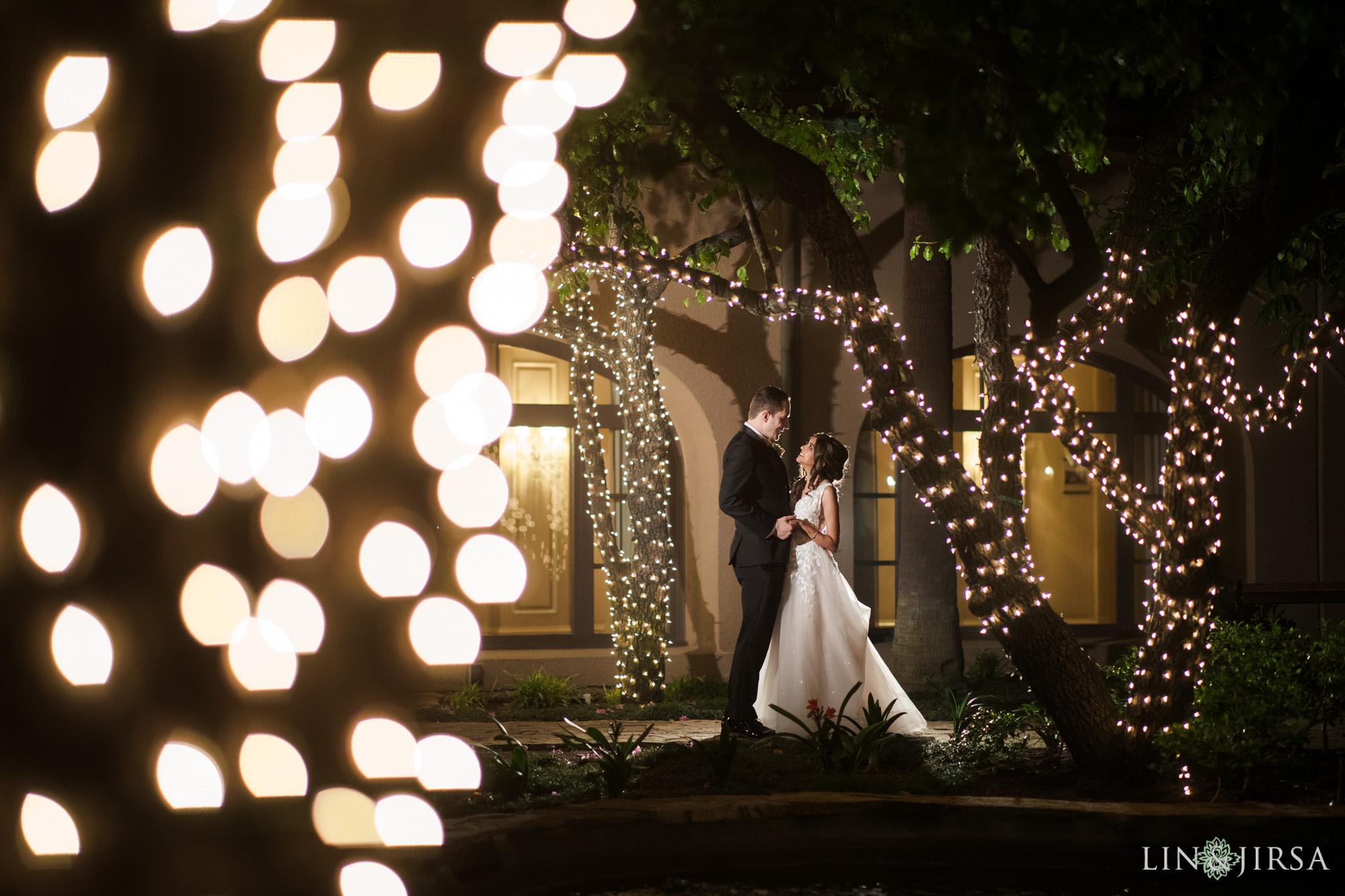 32 Langham Pasadena Multicultural Wedding Photography