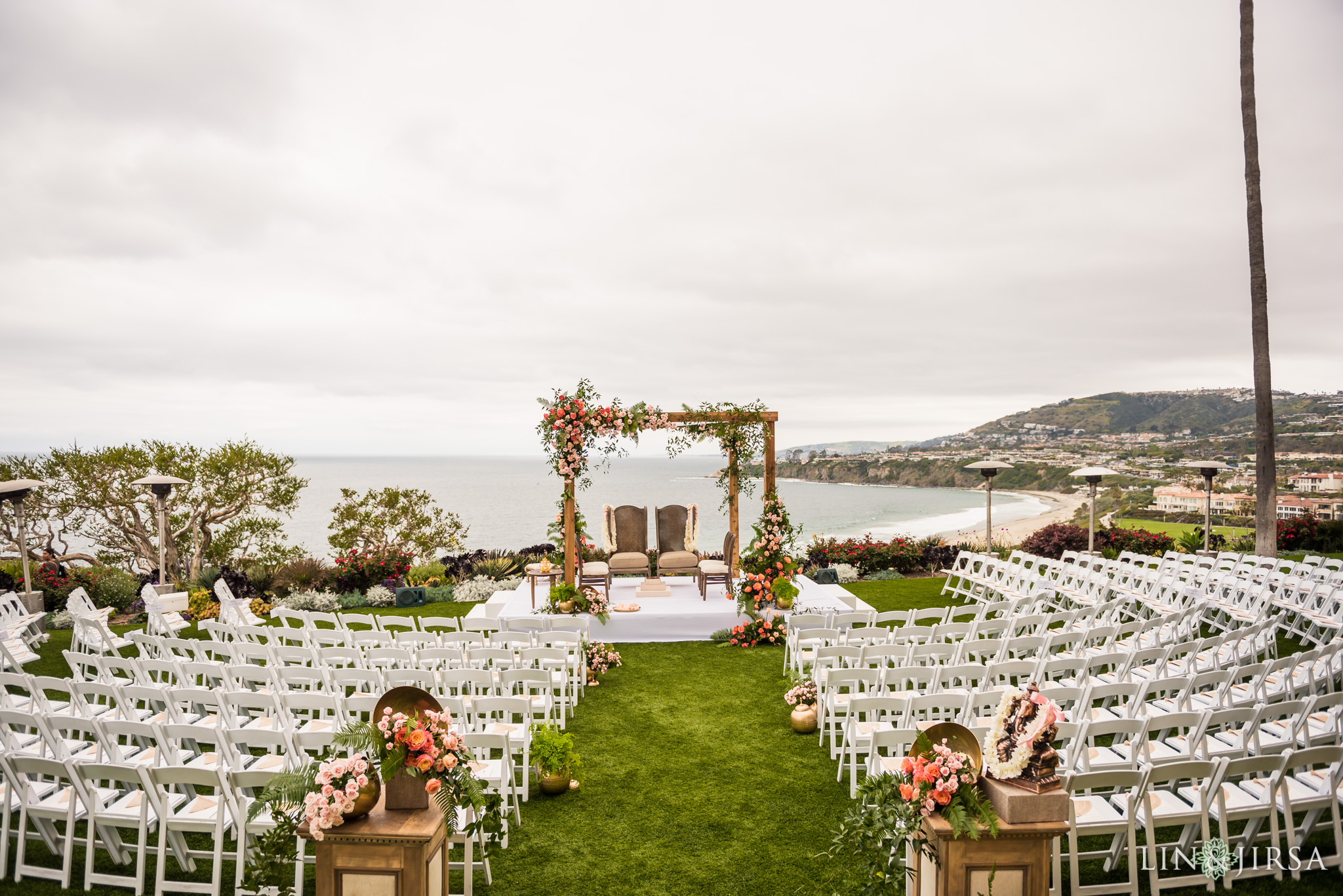 32 Ritz Carlton Laguna Niguel Indian Wedding Photography