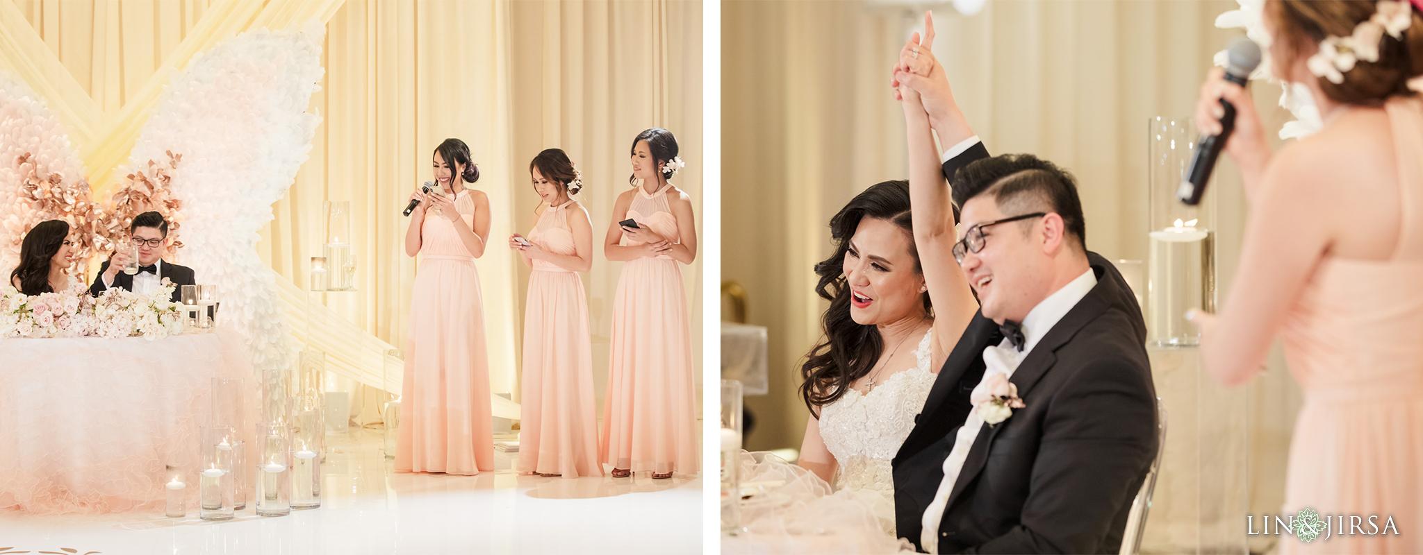 33 Hilton Anaheim Vietnamese Wedding Photography