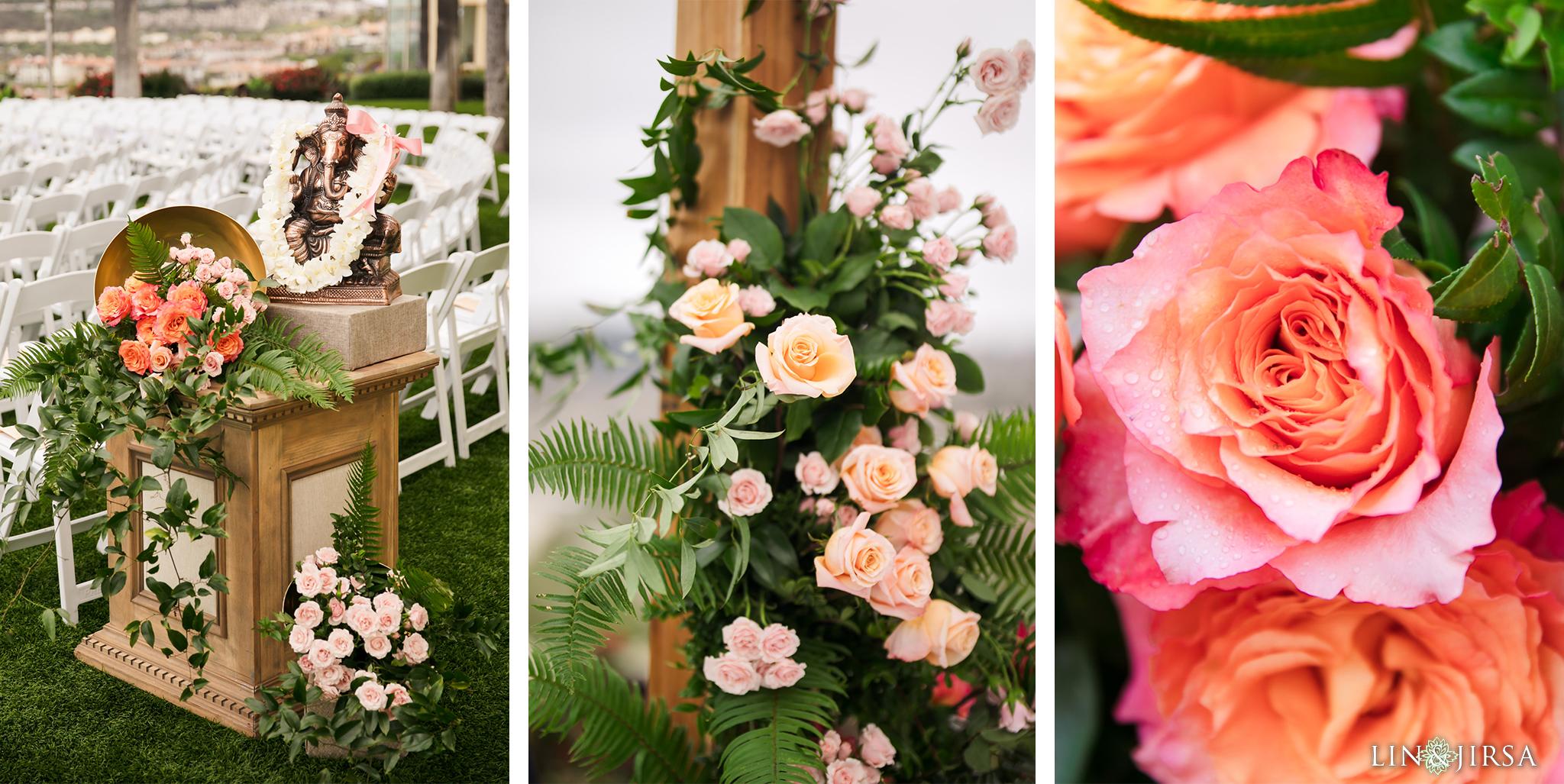 33 Ritz Carlton Laguna Niguel Indian Wedding Photography