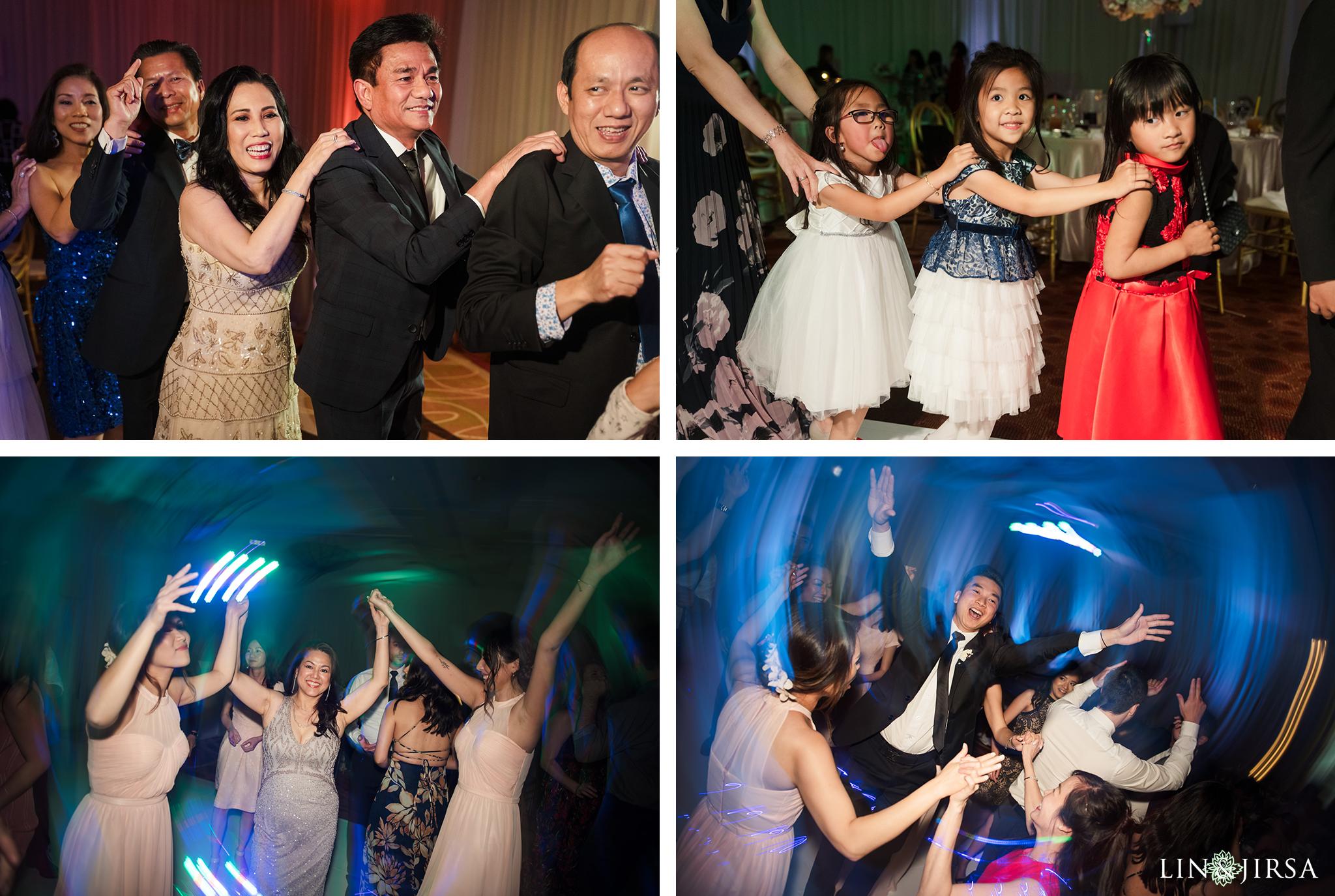 34 Hilton Anaheim Vietnamese Wedding Photography