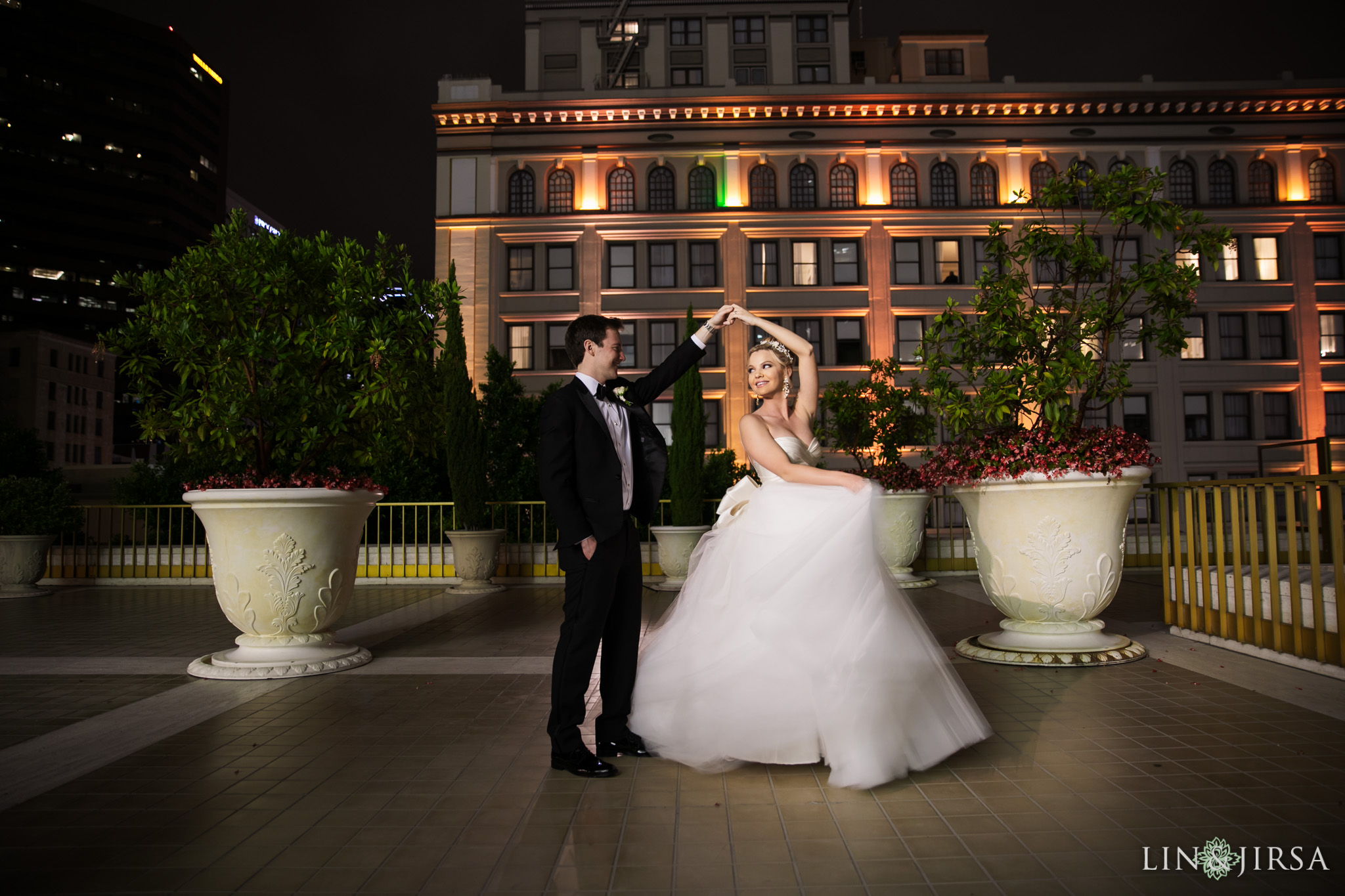34 Westgate Hotel San Diego Wedding Photography
