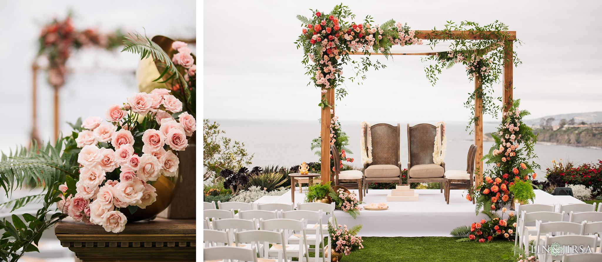 36 Ritz Carlton Laguna Niguel Indian Wedding Photography