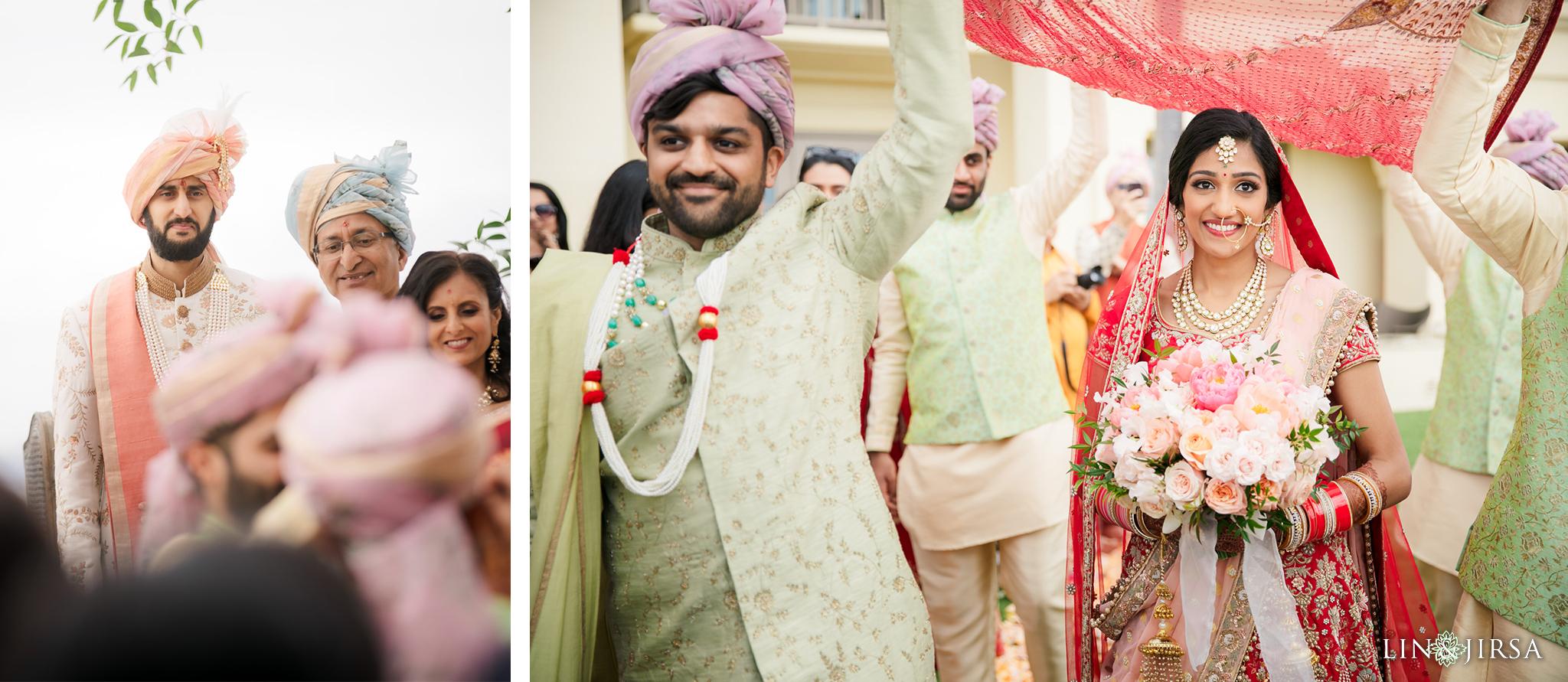 38 Ritz Carlton Laguna Niguel Indian Wedding Photography