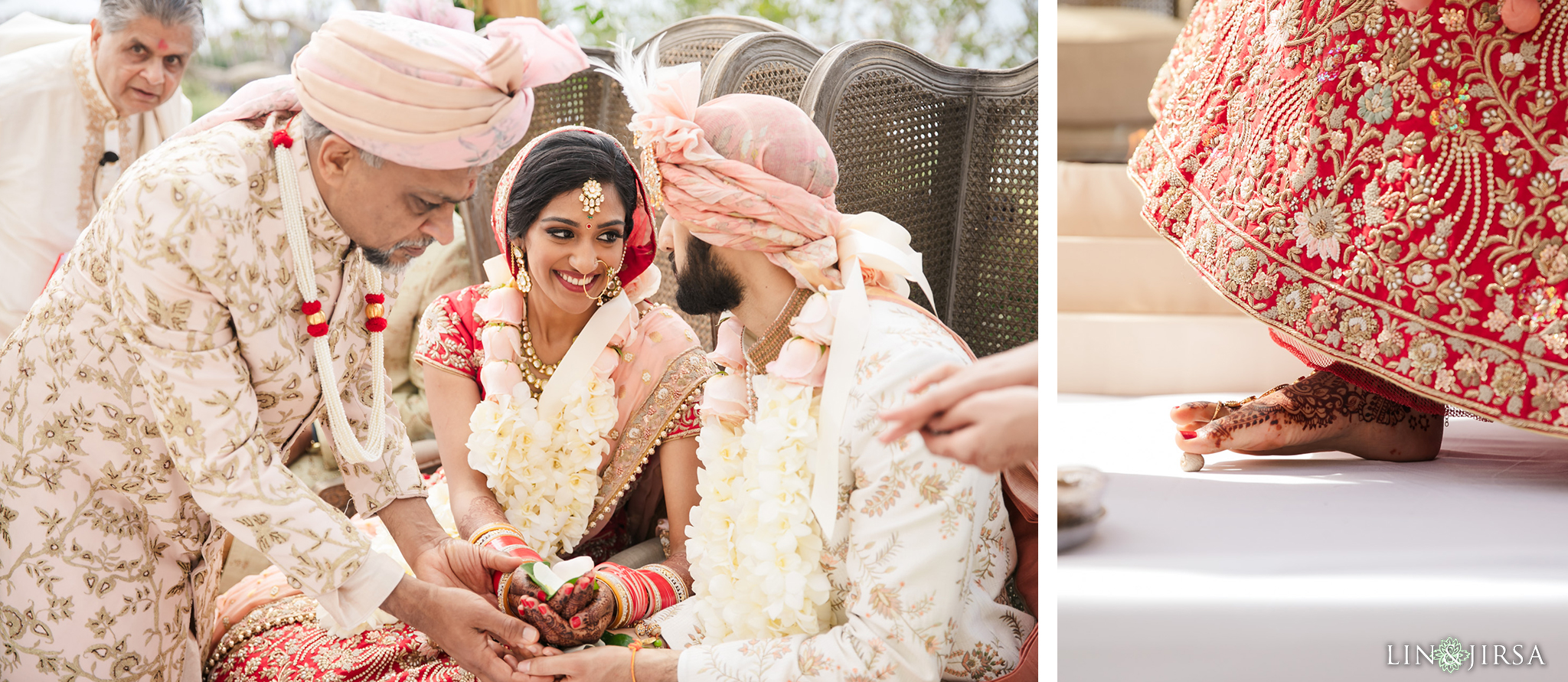 39 Ritz Carlton Laguna Niguel Indian Wedding Photography