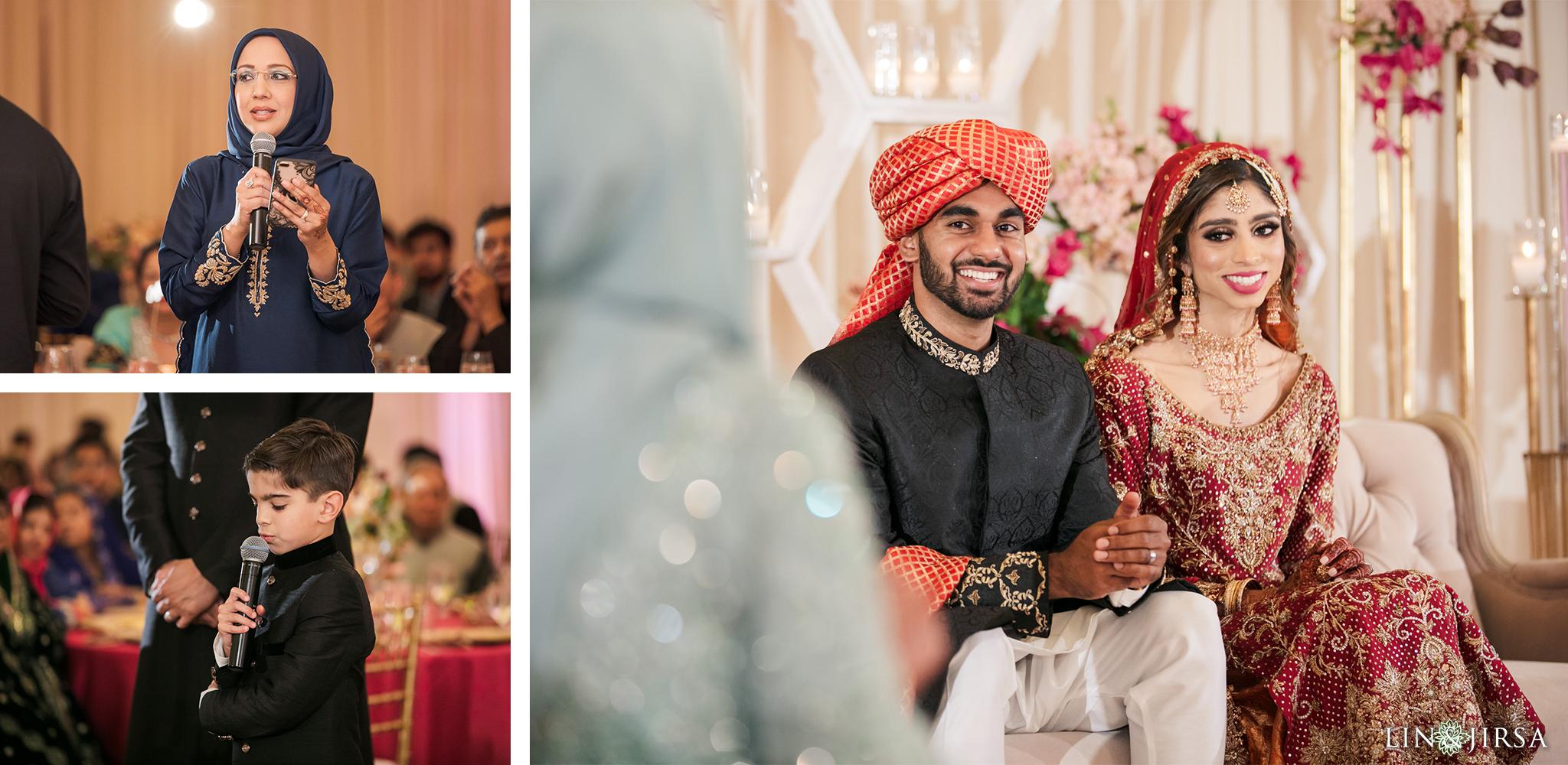 40 Hyatt Regency Garden Grove Pakistani Muslim Wedding Photography
