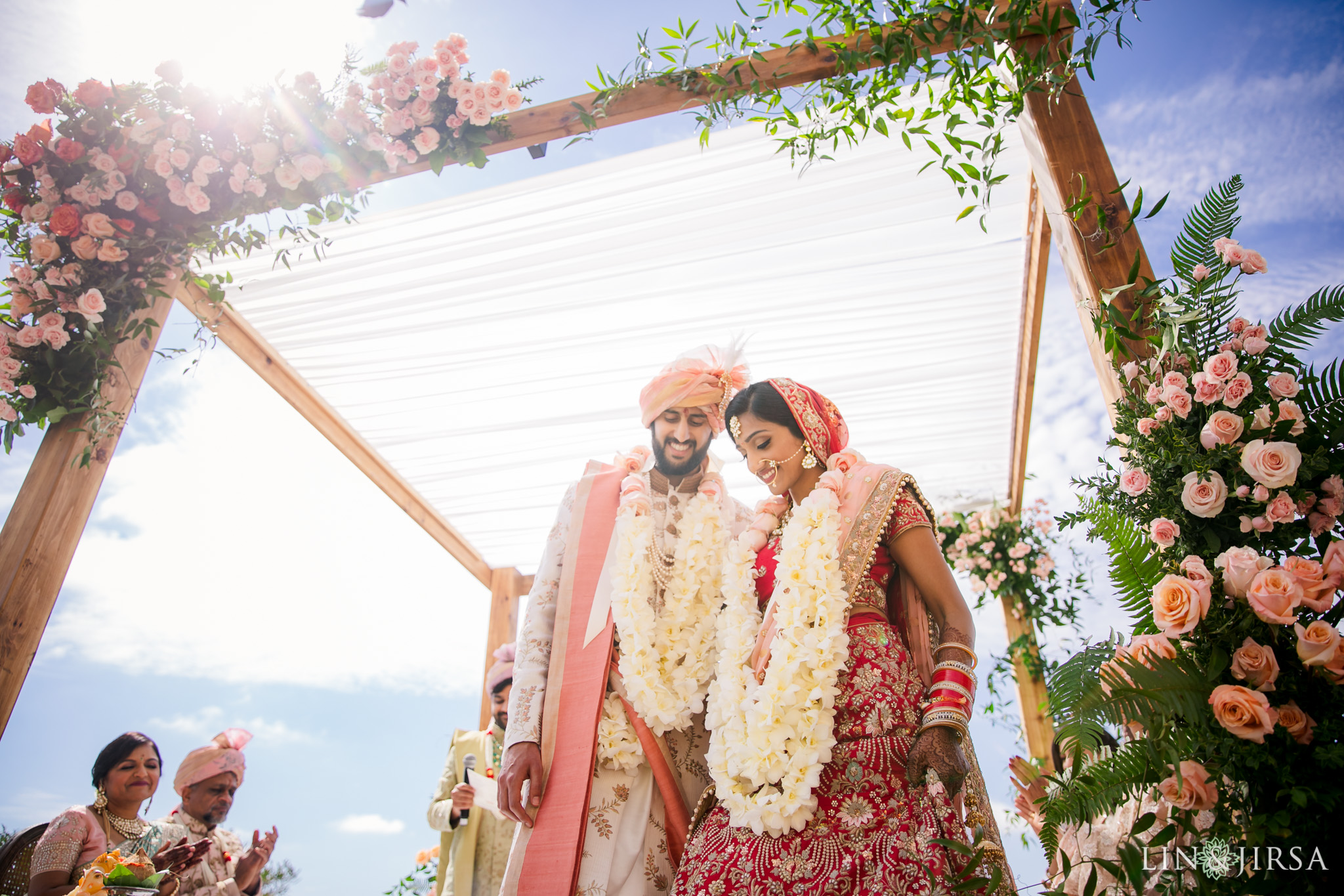 42 Ritz Carlton Laguna Niguel Indian Wedding Photography