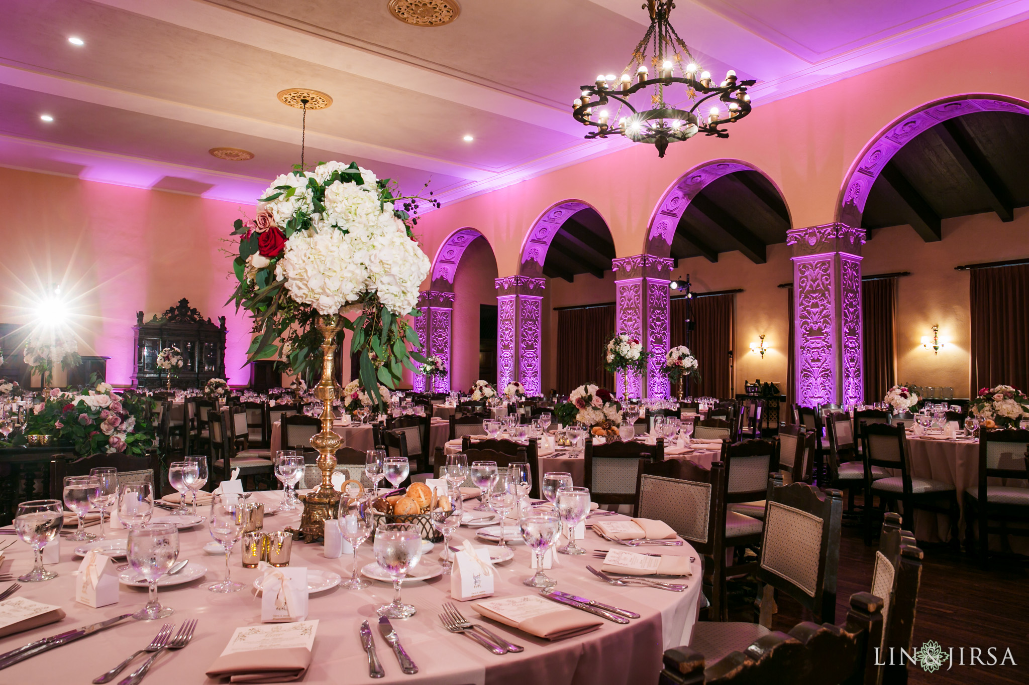 42 The Ebell Los Angeles Multicultural Wedding Photography