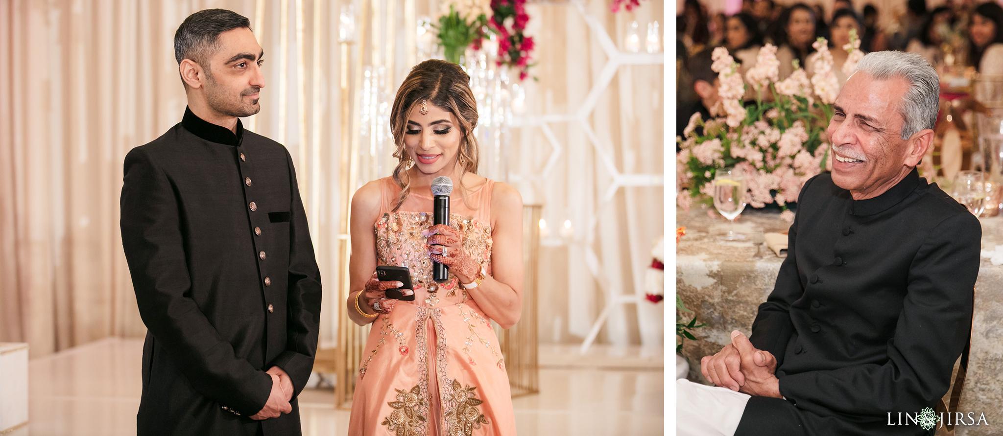 43 Hyatt Regency Garden Grove Pakistani Muslim Wedding Photography