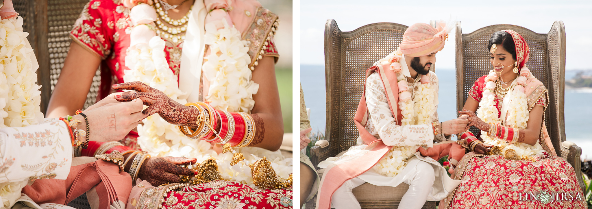 43 Ritz Carlton Laguna Niguel Indian Wedding Photography