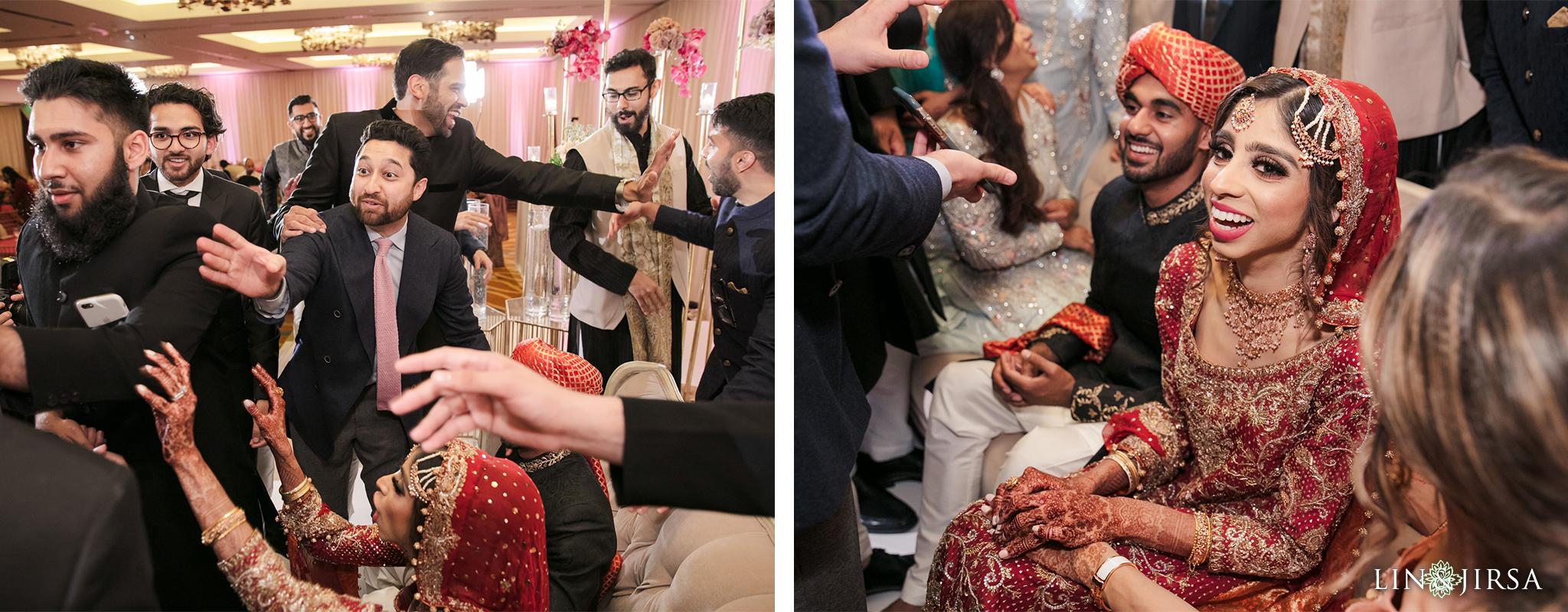 45 Hyatt Regency Garden Grove Pakistani Muslim Wedding Photography